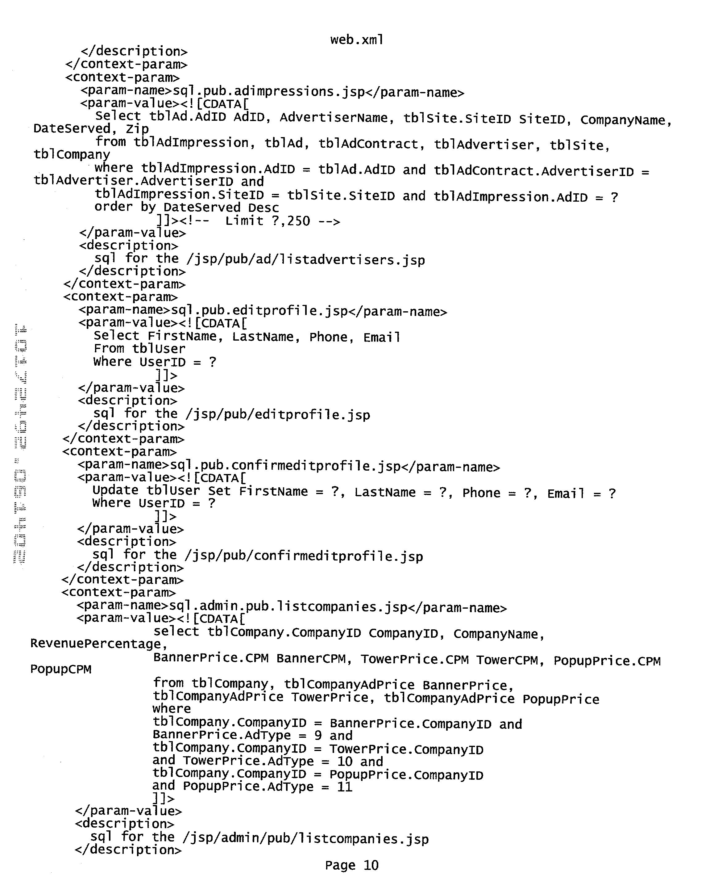 Figure US20030023489A1-20030130-P00011