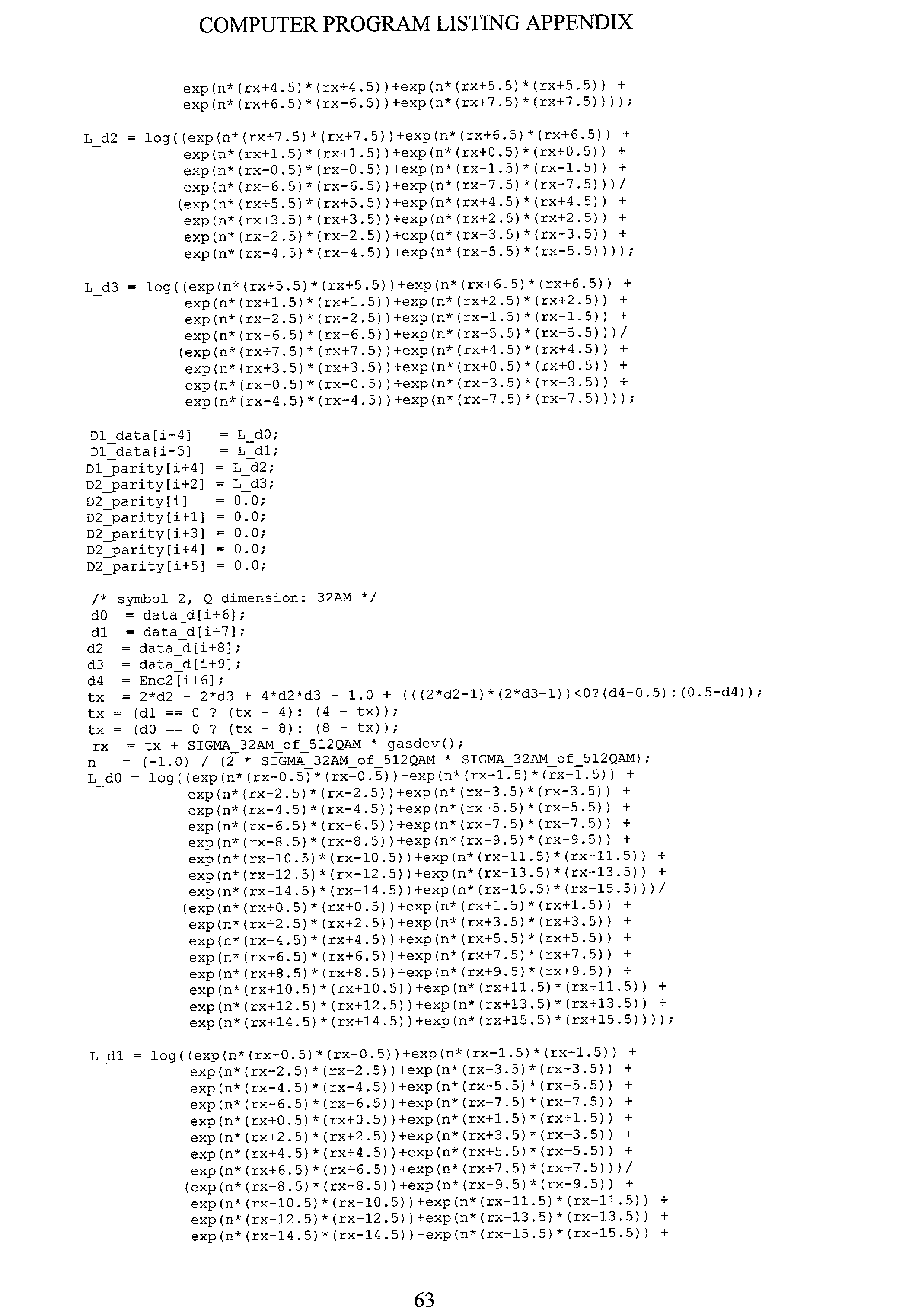 Figure US20020051501A1-20020502-P00062