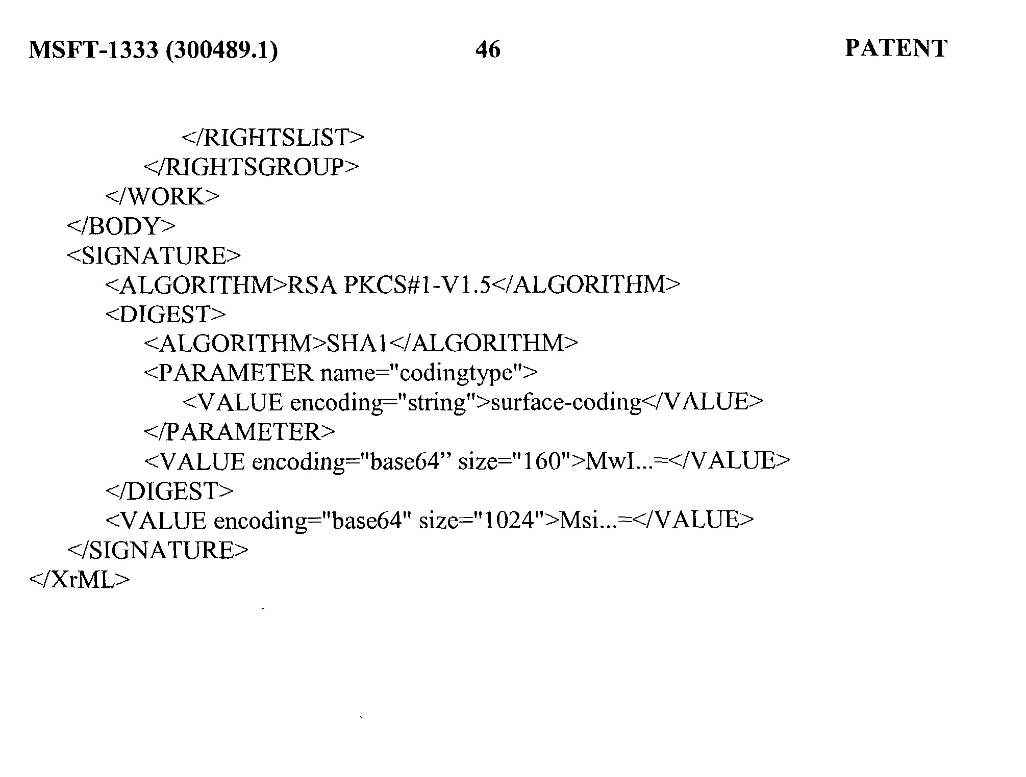 Figure US20040003268A1-20040101-P00002
