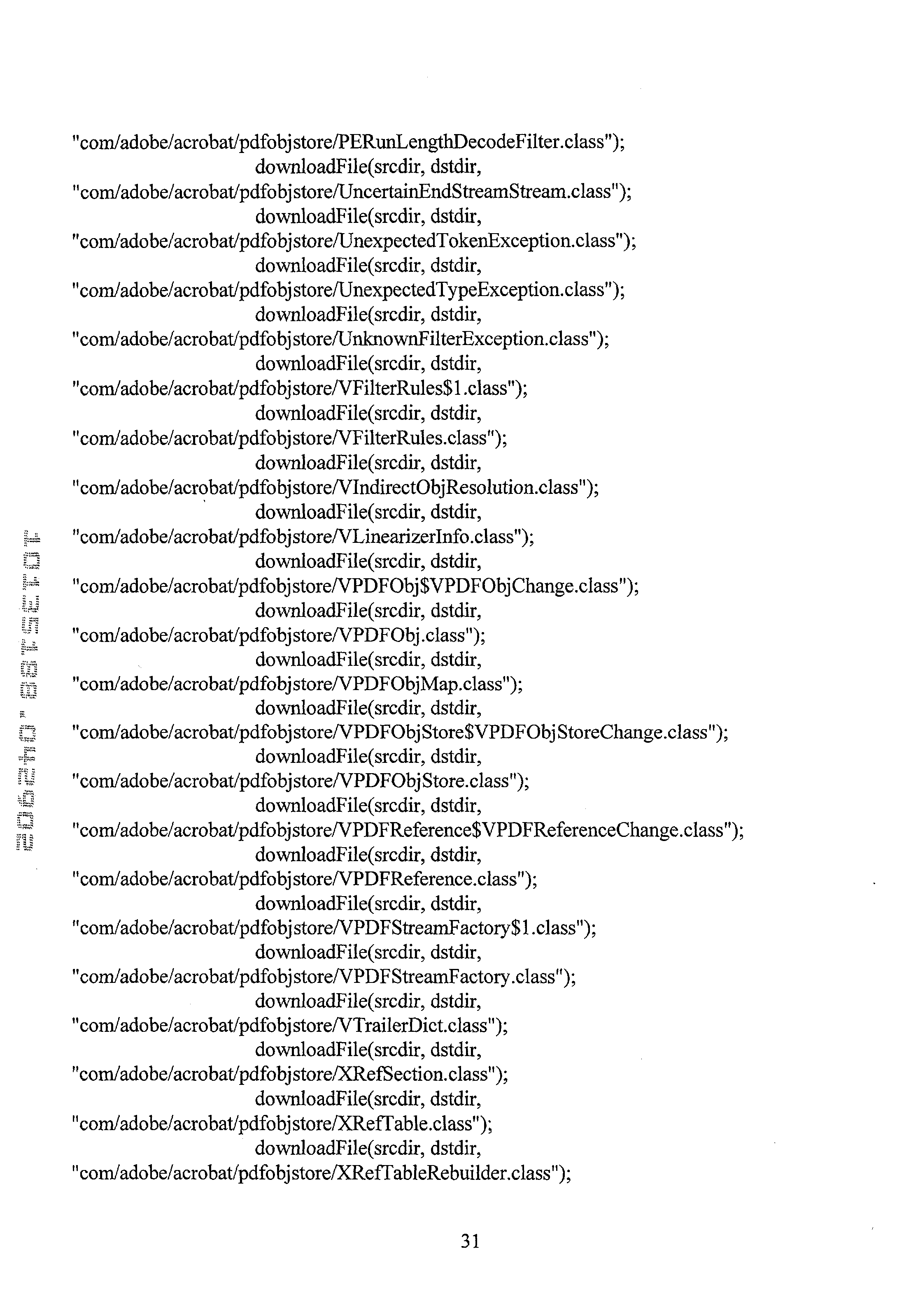 Figure US20030037253A1-20030220-P00101
