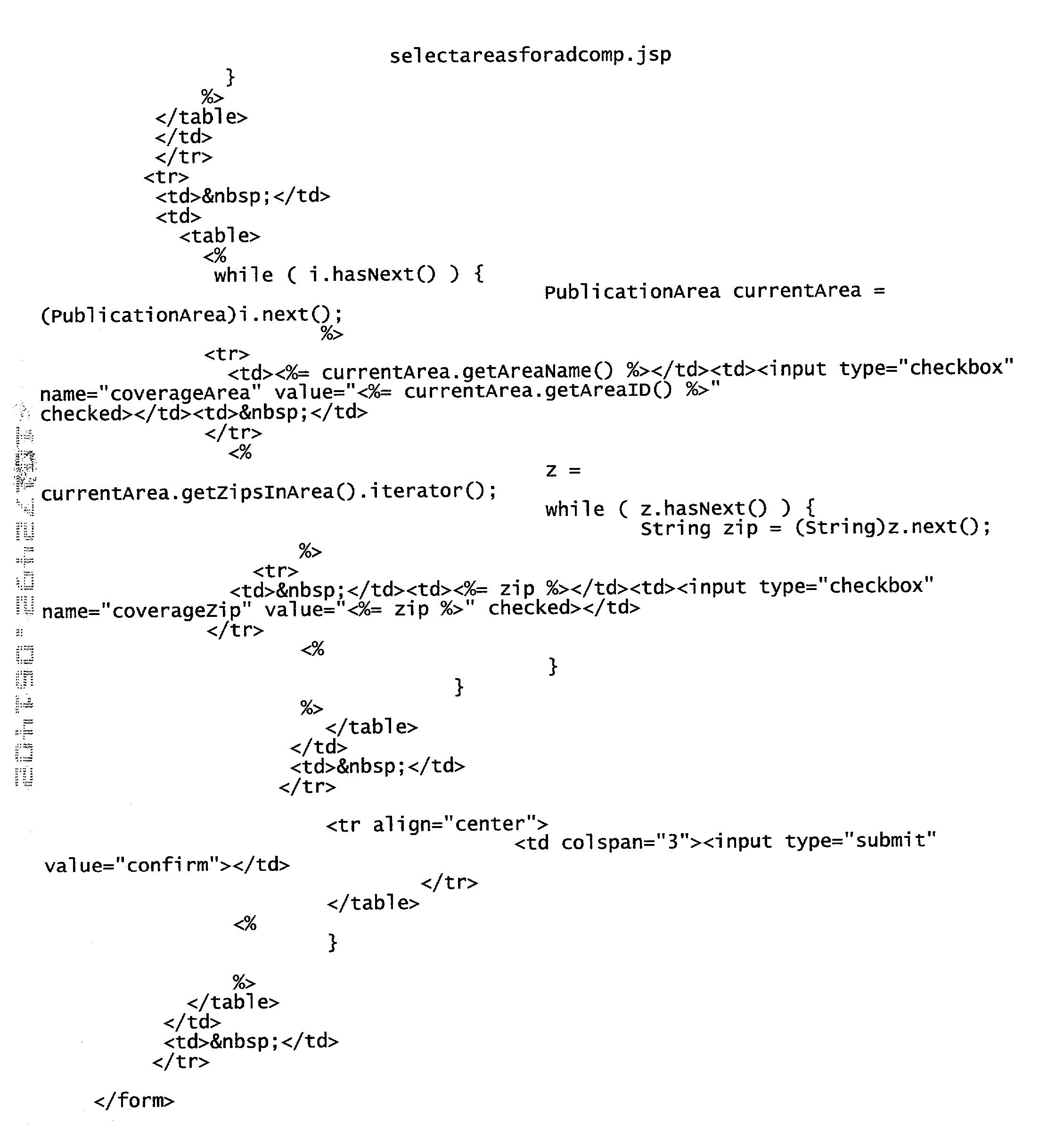 Figure US20030023489A1-20030130-P00276