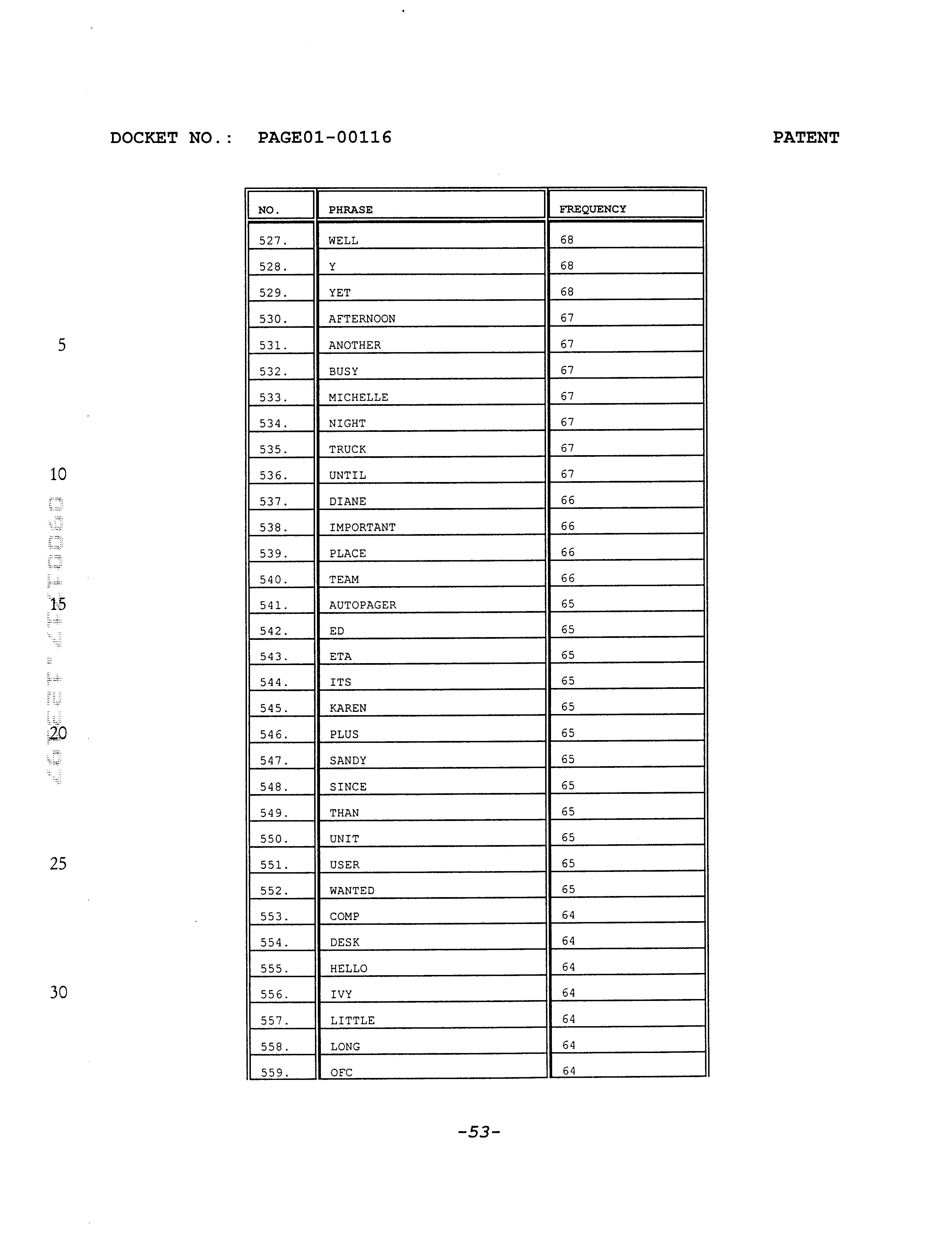 Figure US06198808-20010306-P00017