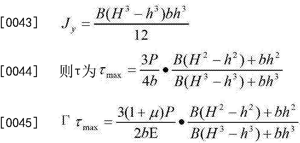 Figure CN103323155BD00053