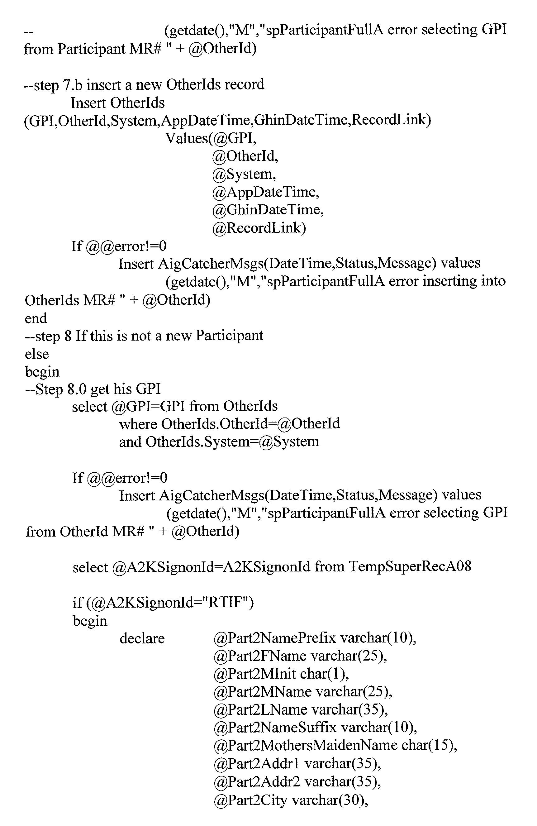 Figure US20030074248A1-20030417-P00007