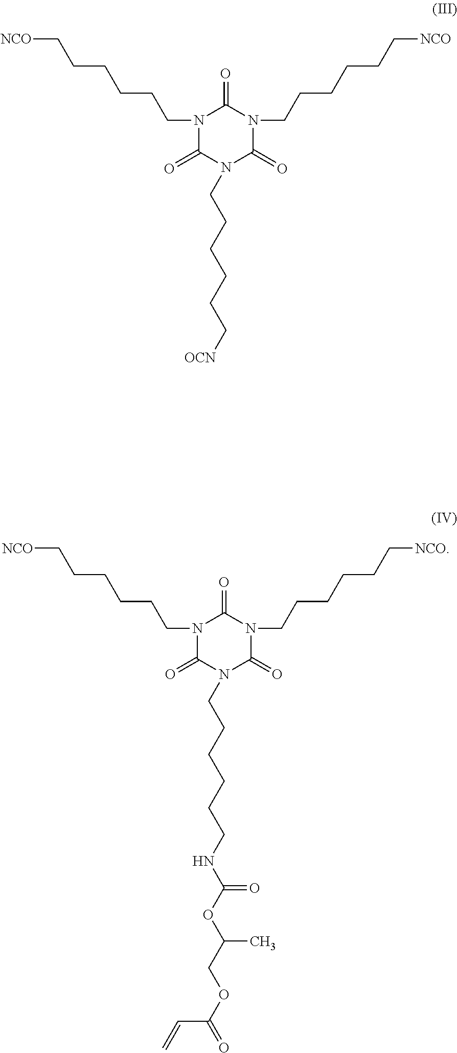 US20160347042A1 - Dual cure stain resistant microsphere