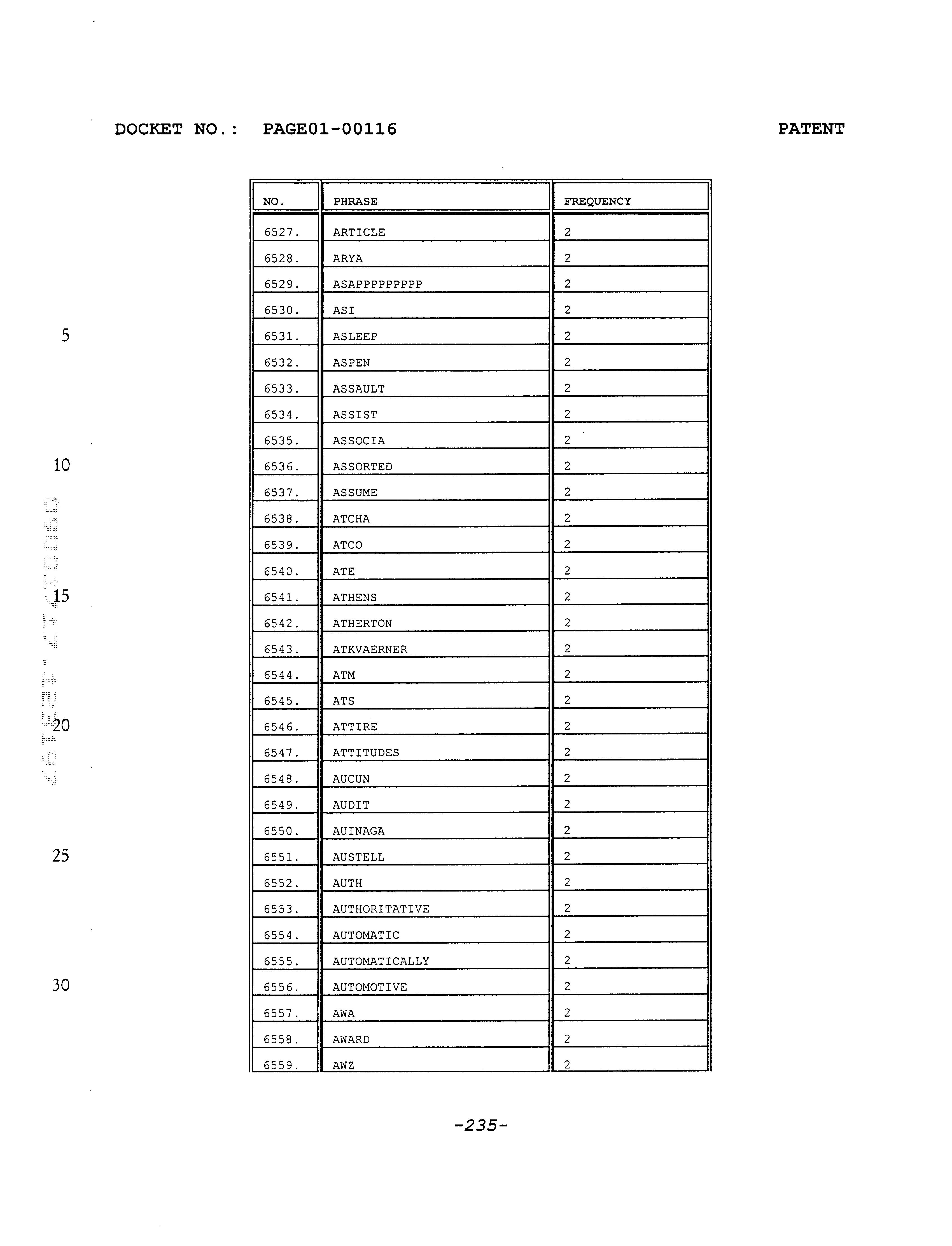 Figure US06198808-20010306-P00199