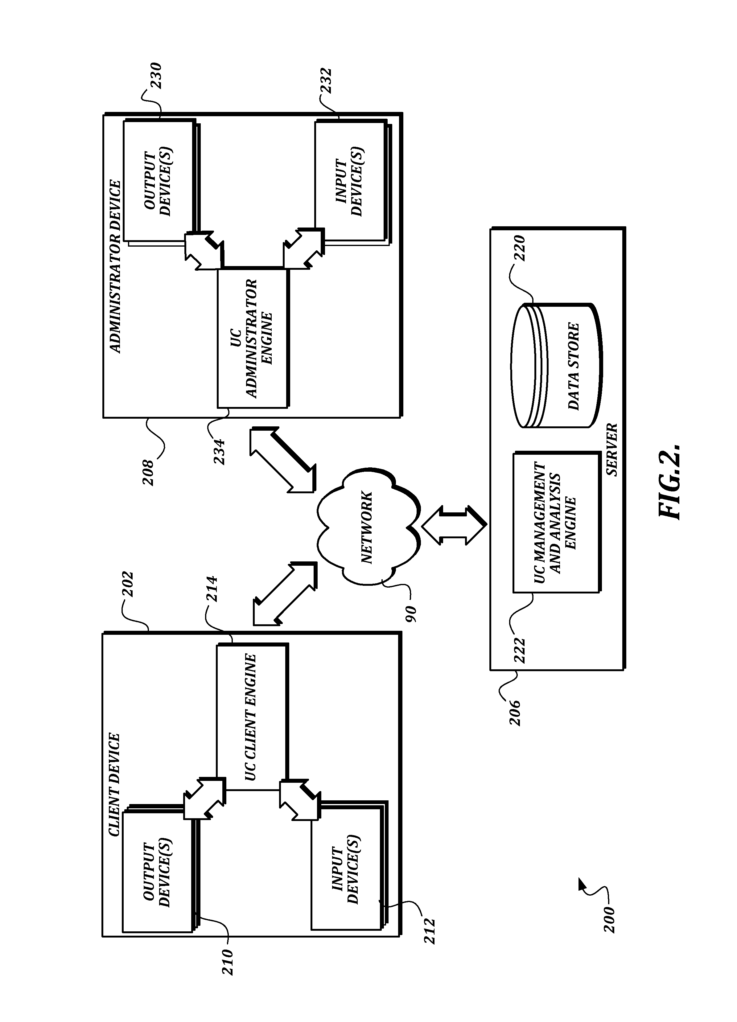 US9503570B2 - Enhanced data capture, analysis, and reporting for