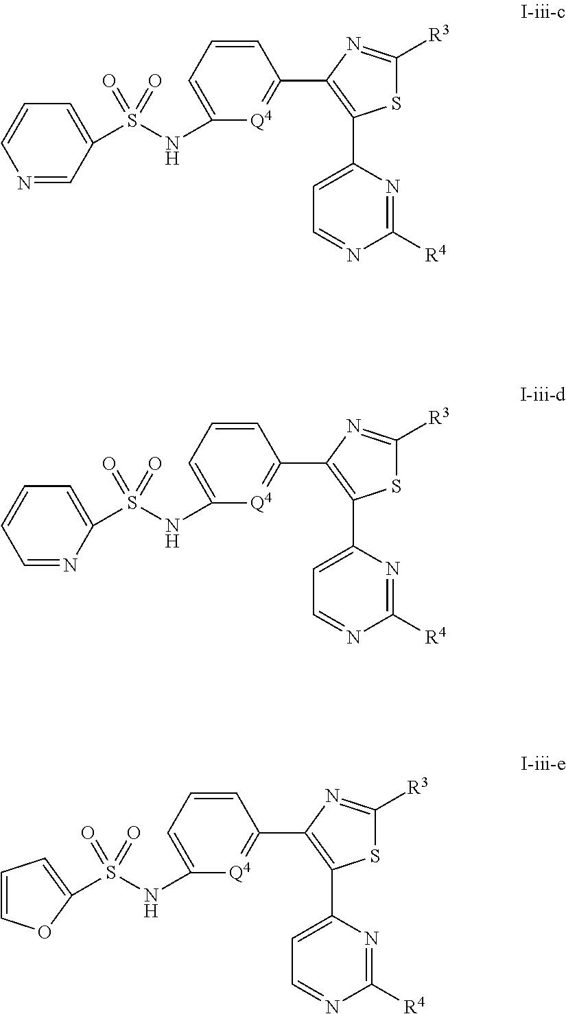 Us9233956b2 Benzene Sulfonamide Thiazole And Oxazole Compounds Bolens G174 Wiring Diagram Figure Us09233956 20160112 C00031