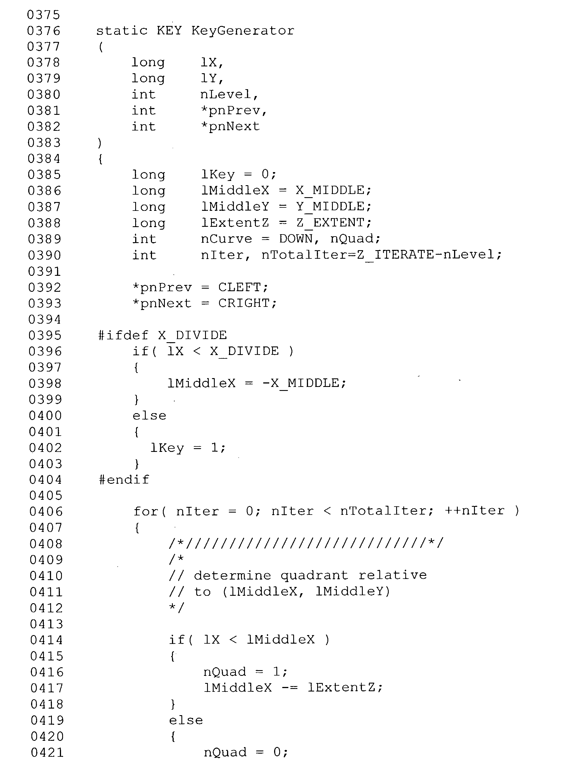 Figure US20030187867A1-20031002-P00009