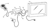 US20110134339A1 20110609 D00000 us20110134339a1 healthcare television system apparatus google