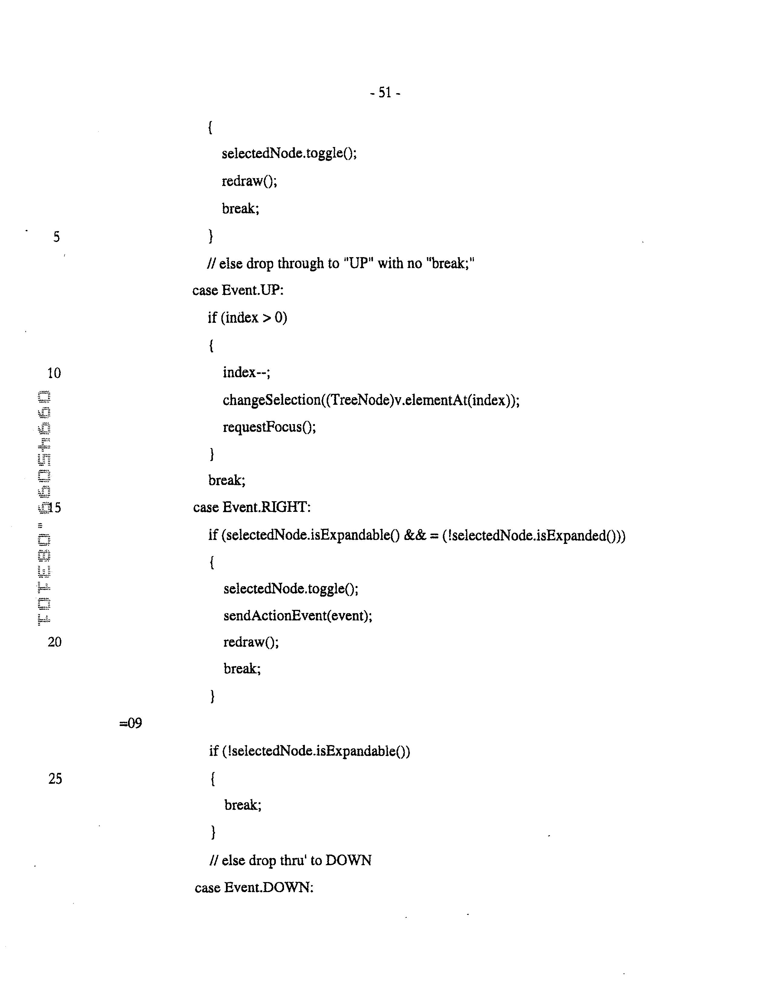 Figure US20020030701A1-20020314-P00031