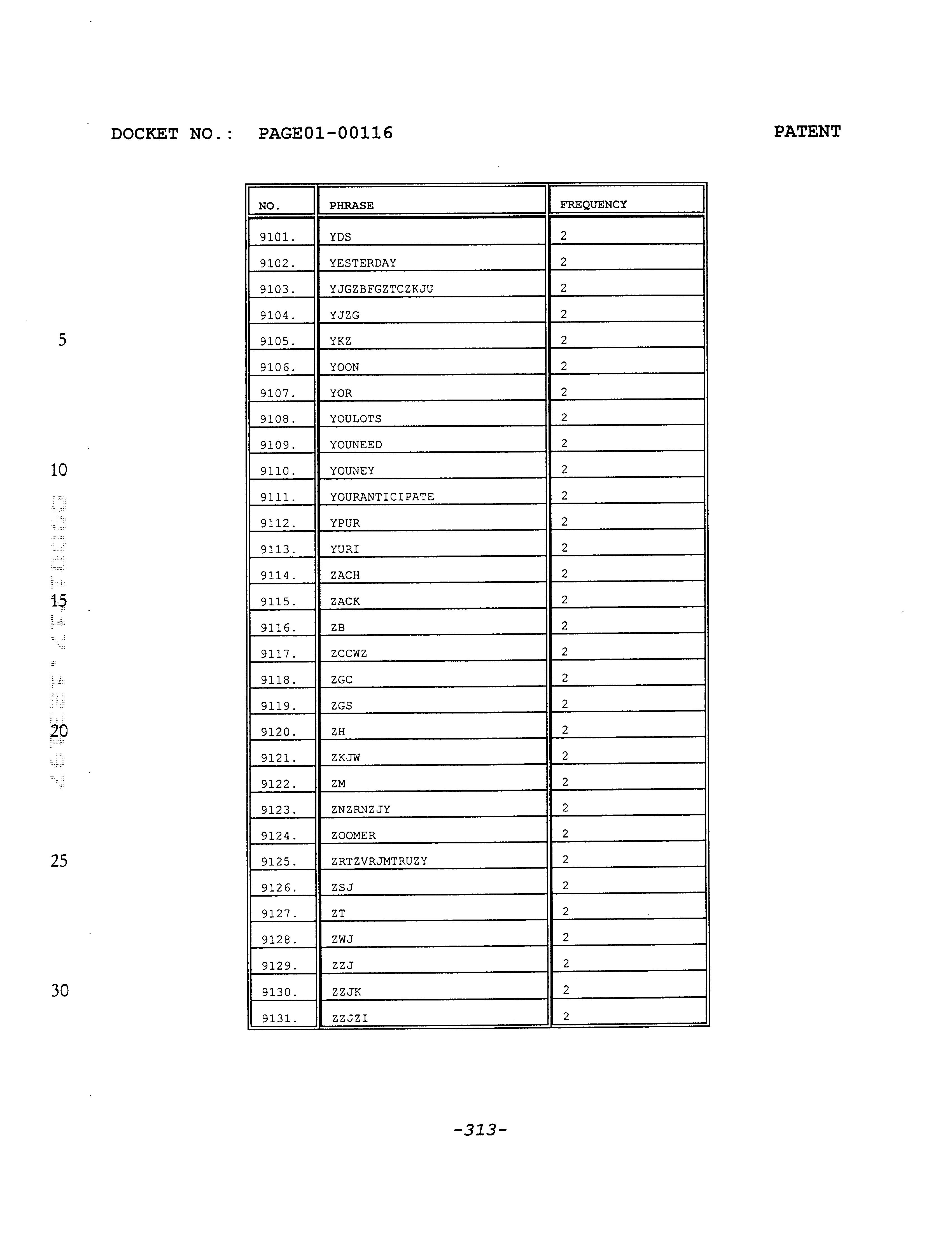 Figure US06198808-20010306-P00277