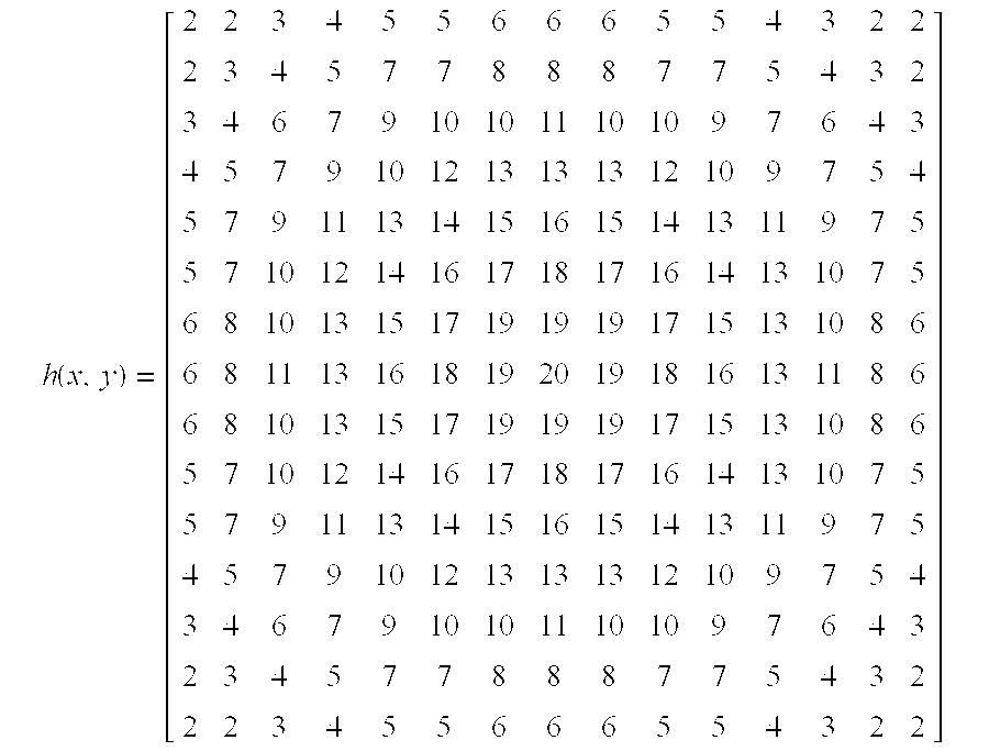 Figure US06381345-20020430-M00004