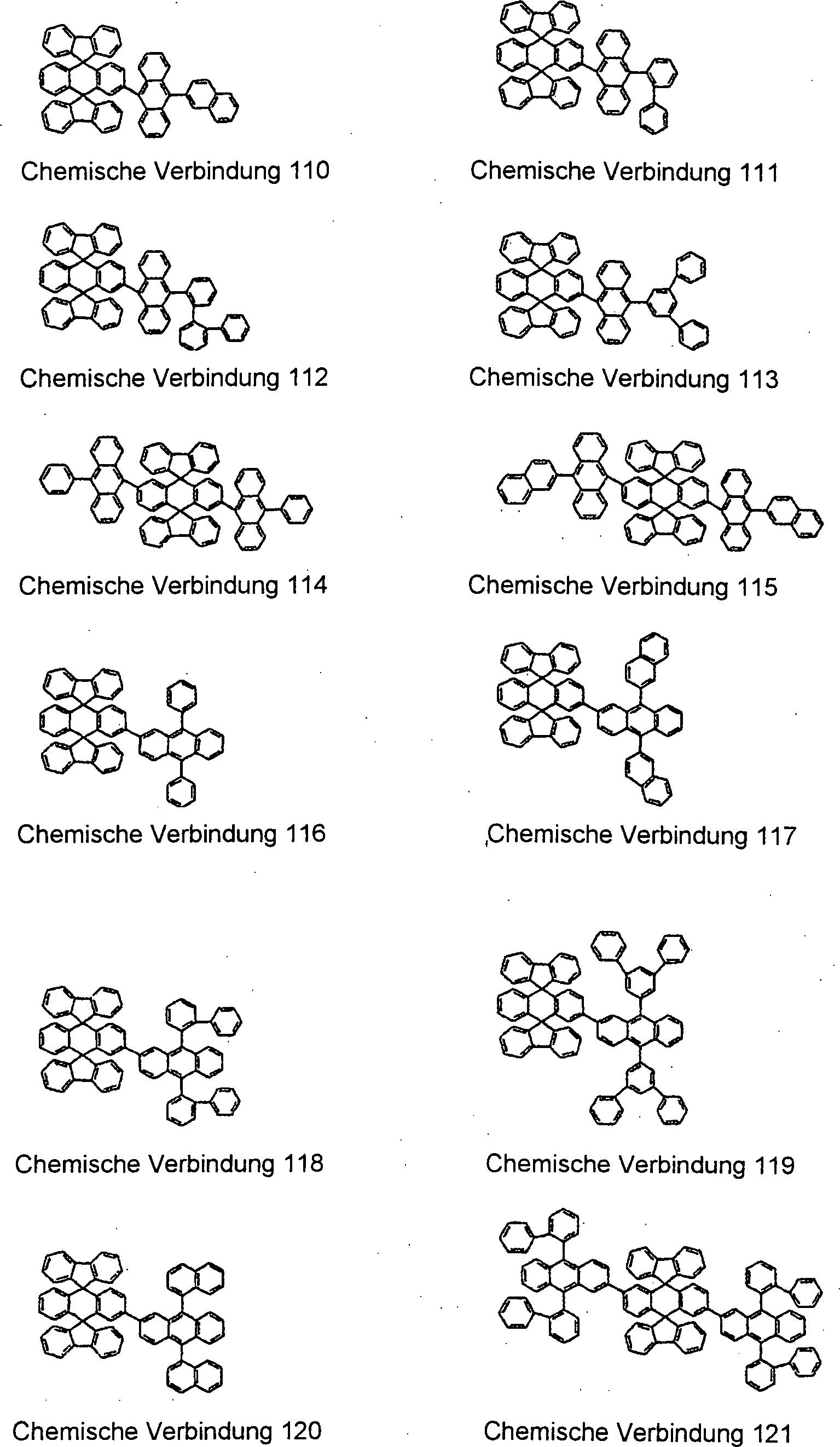 De60216681t2 Organische Verbindung Mit Doppelter Spiro
