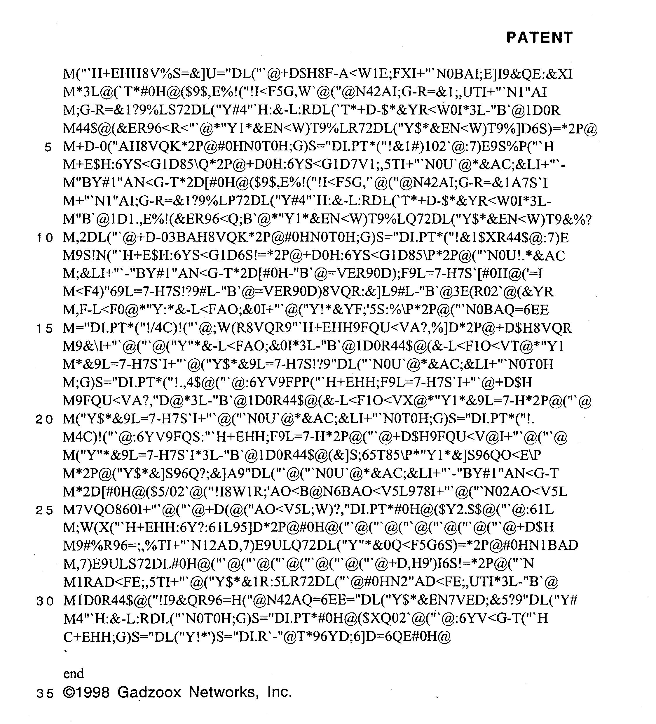 Figure US20030174721A1-20030918-P00089