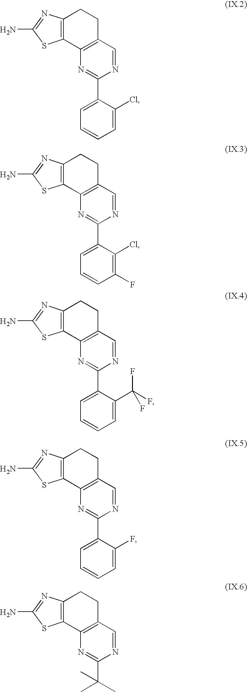 US20070238746A1 - Thiazolyl-dihydro-chinazoline - Google Patents