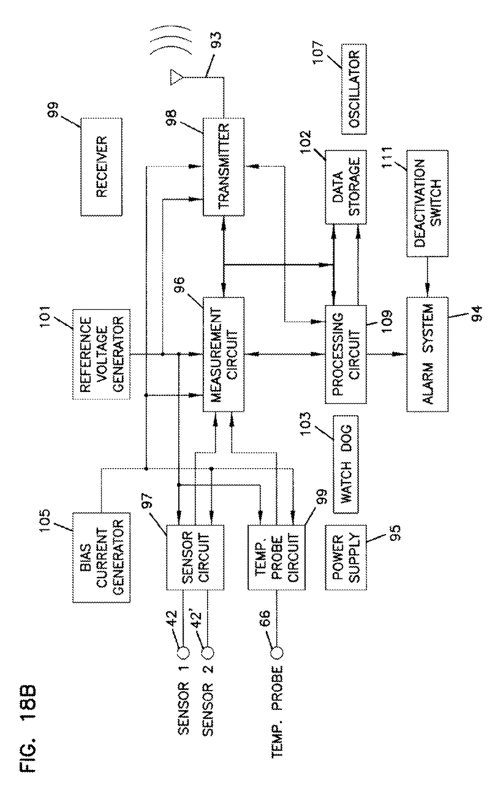 Us20070179370a1 Analyte Monitoring Device And Methods Of Use Circuitwriter Conductive Pen Caig Labs Circuit Writer Solder Google Patents