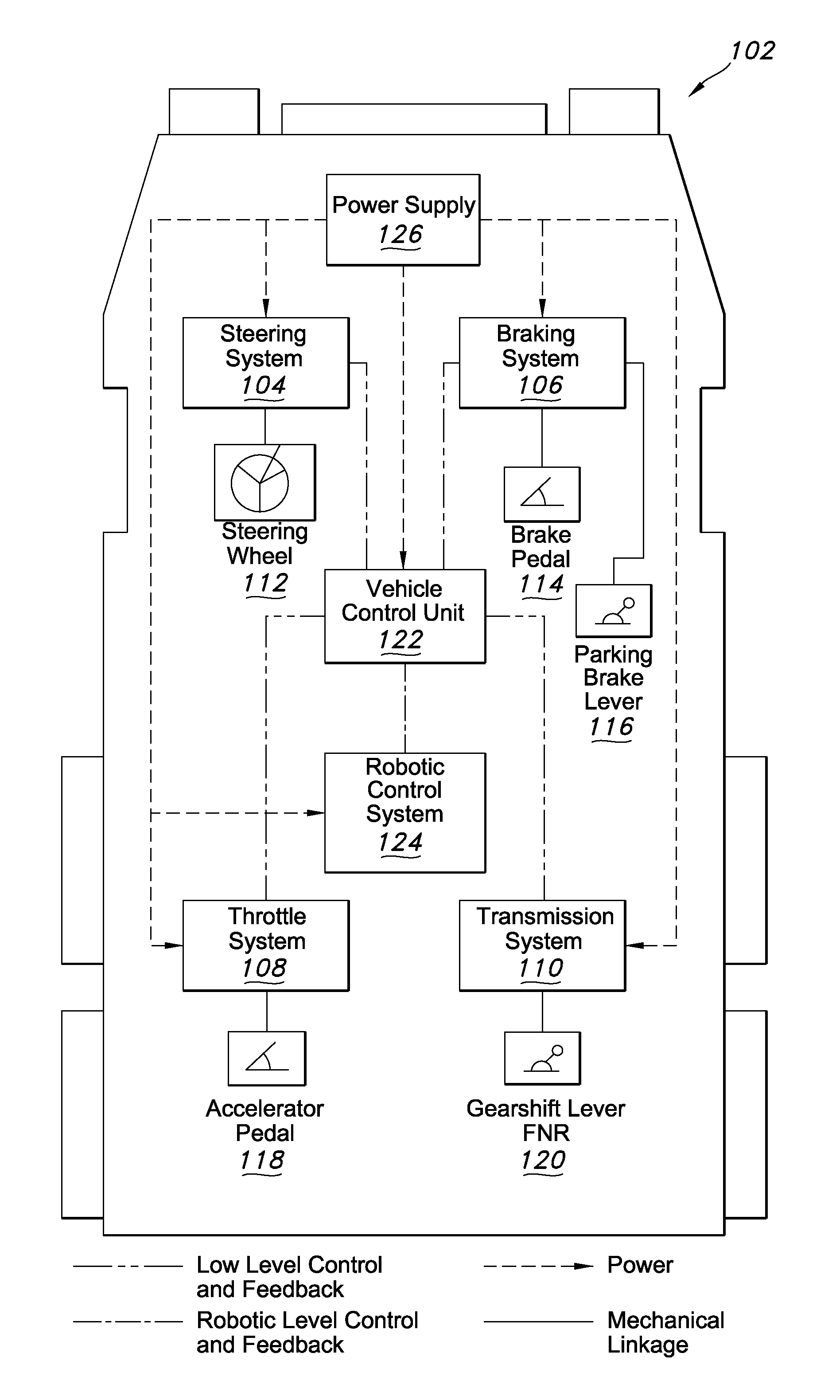 US9098080B2 - Systems and methods for switching between autonomous