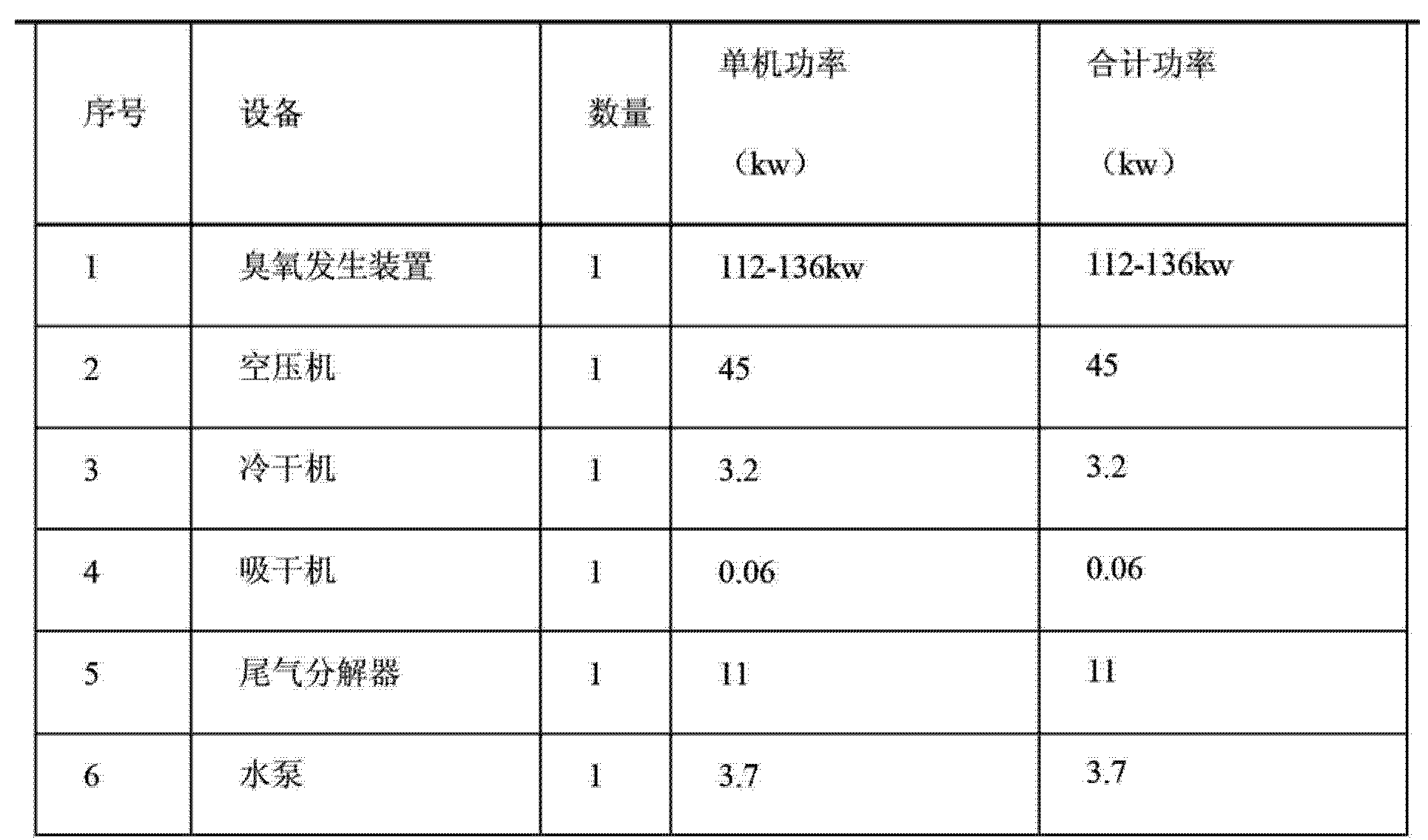 Cn203461871u Advanced Ozone Oxidation Device Google Patents Generator Circuit Water For Pool Figure Cn203461871ud00061