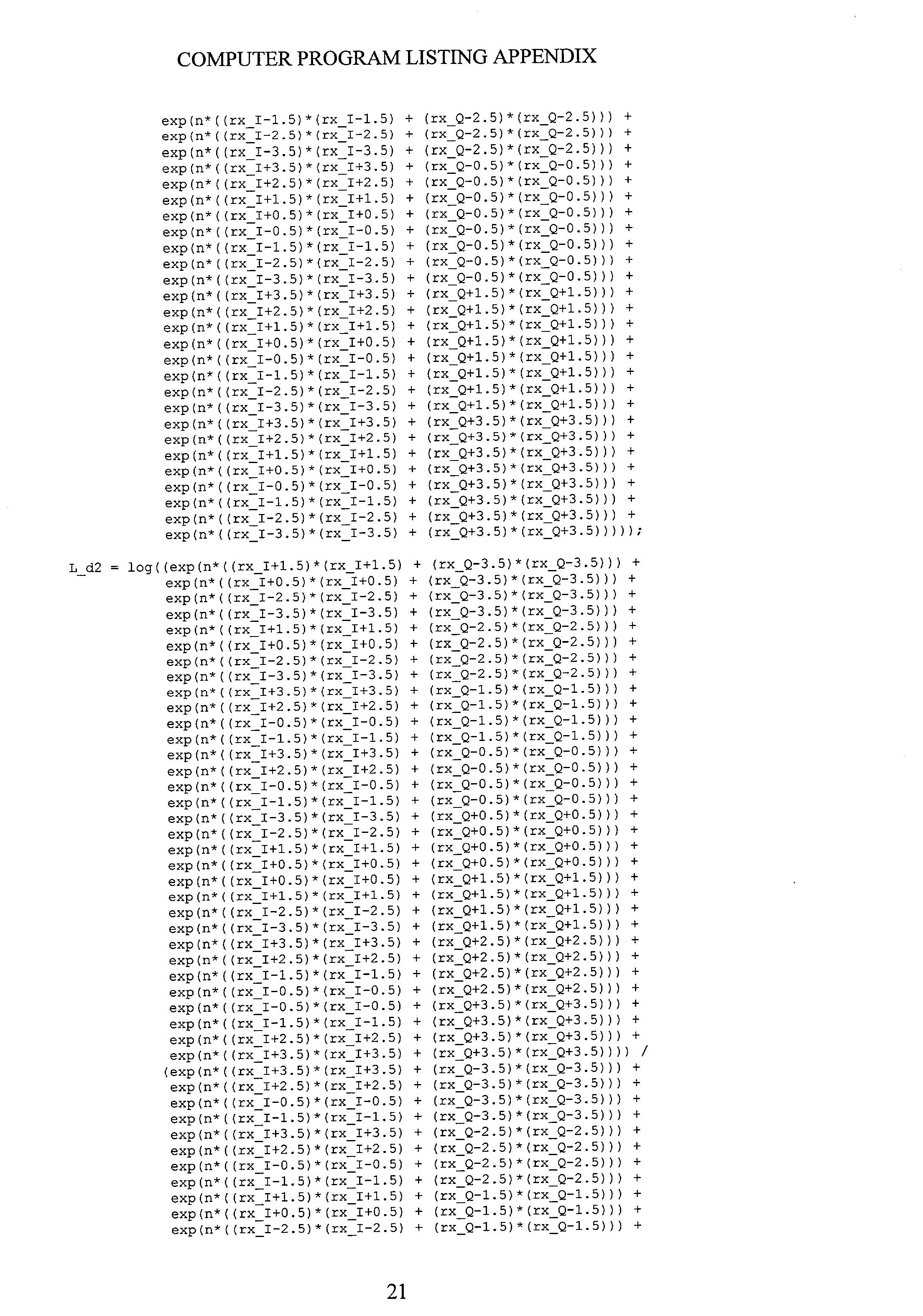 Figure US20020051501A1-20020502-P00020