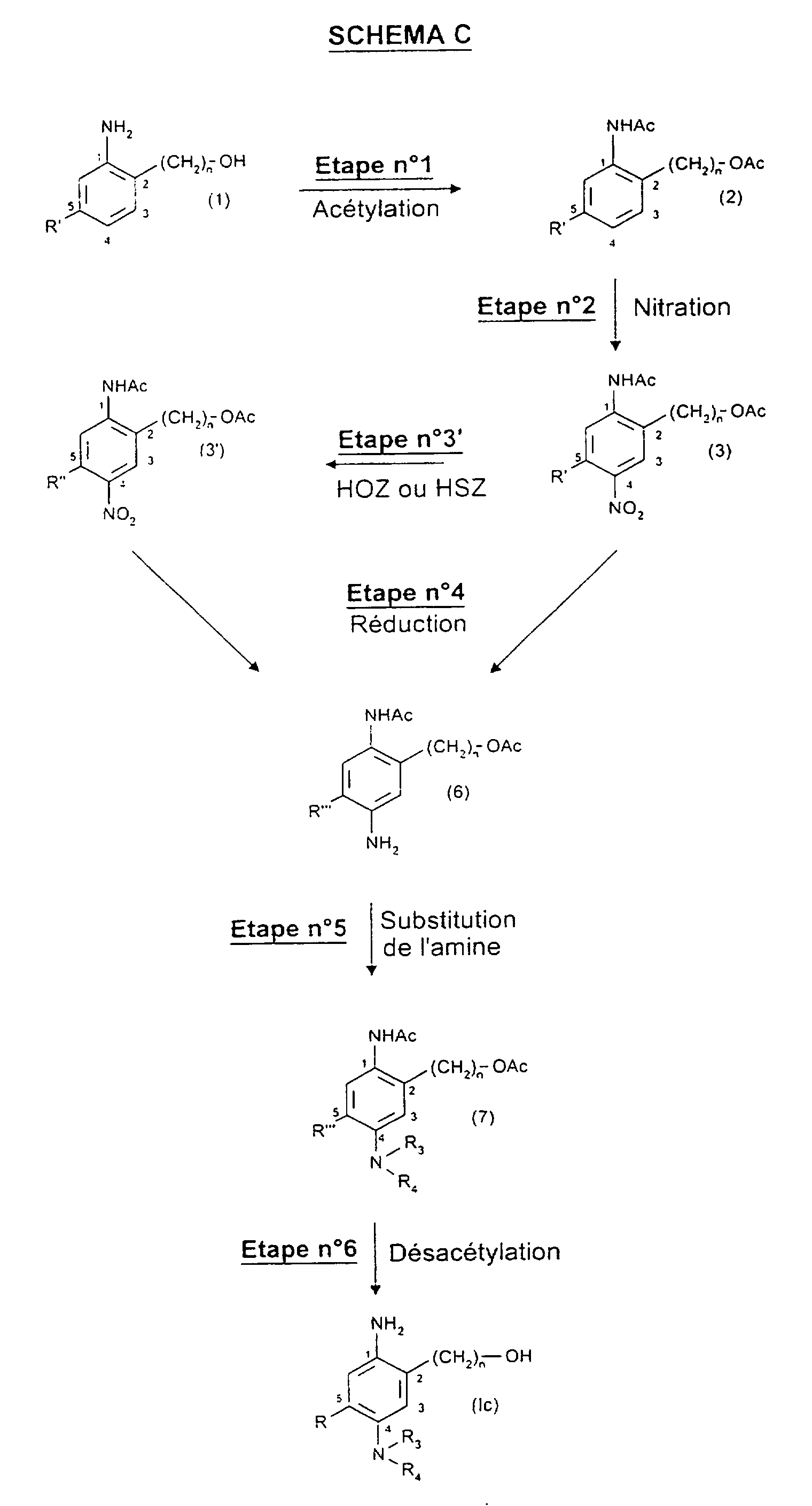 Ep0911317b1 Process For The Preparation Of 2 Hydroyalkyl