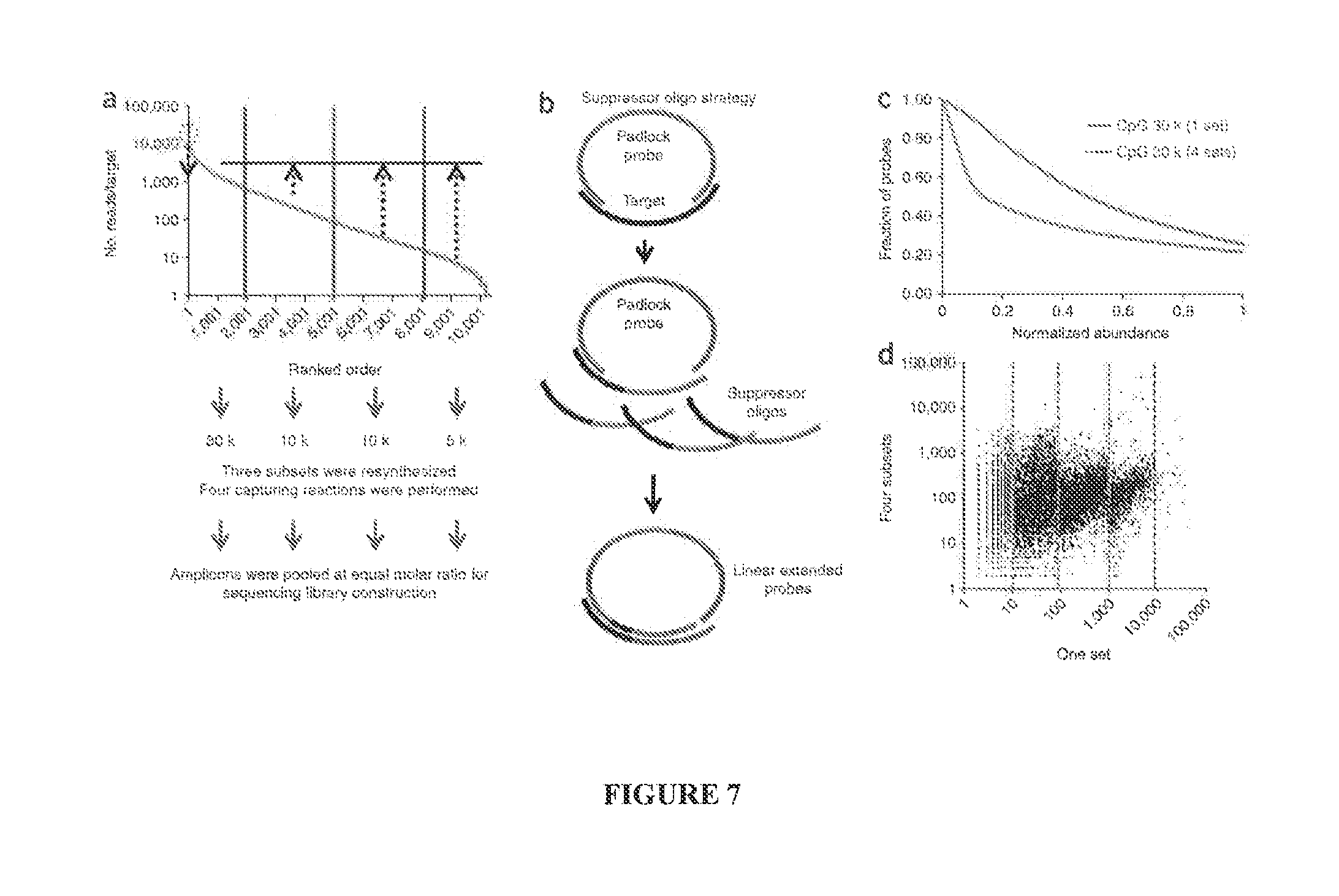 US20140357497A1 - Designing padlock probes for targeted