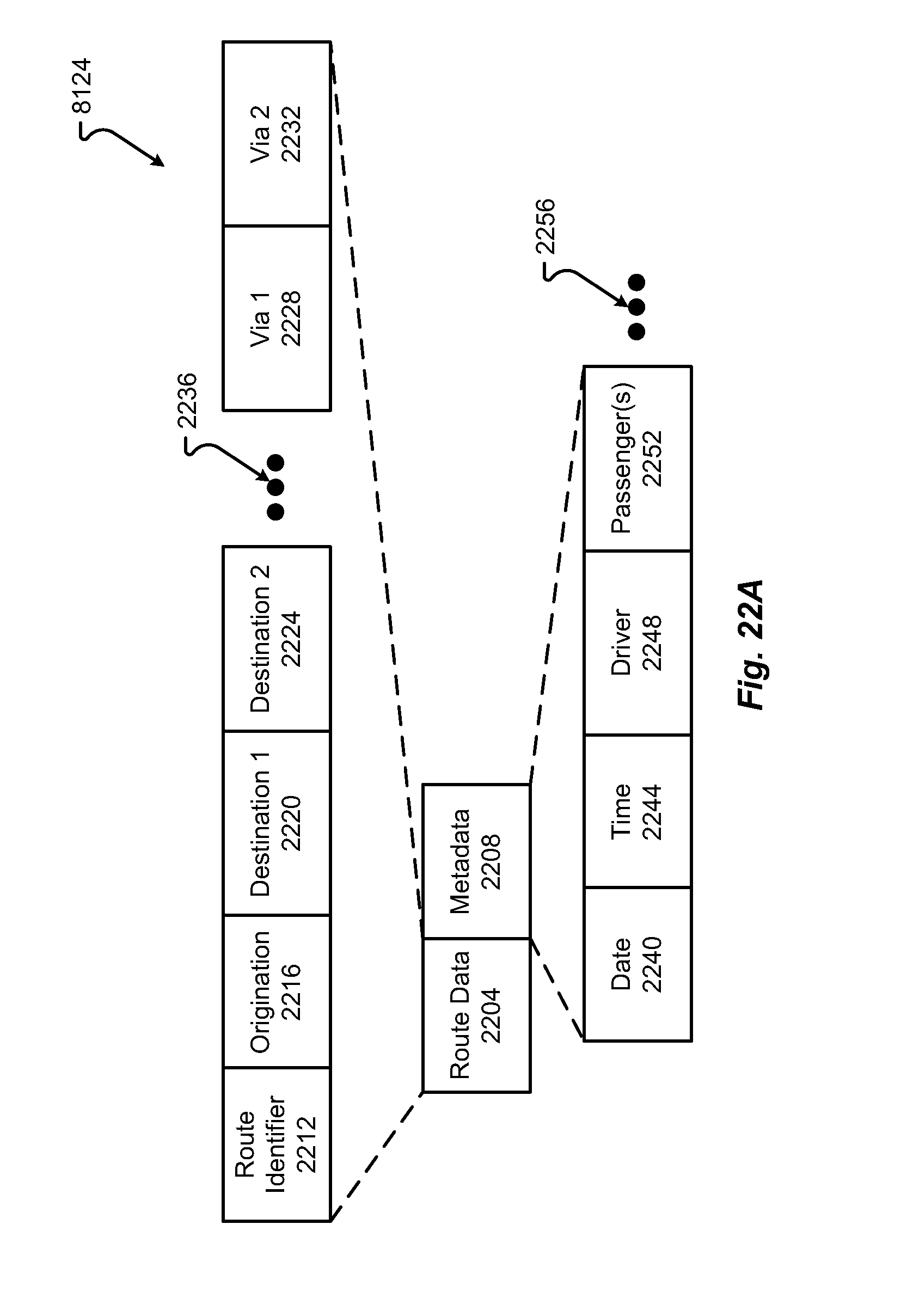 US20140309922A1 - Communication of automatically generated