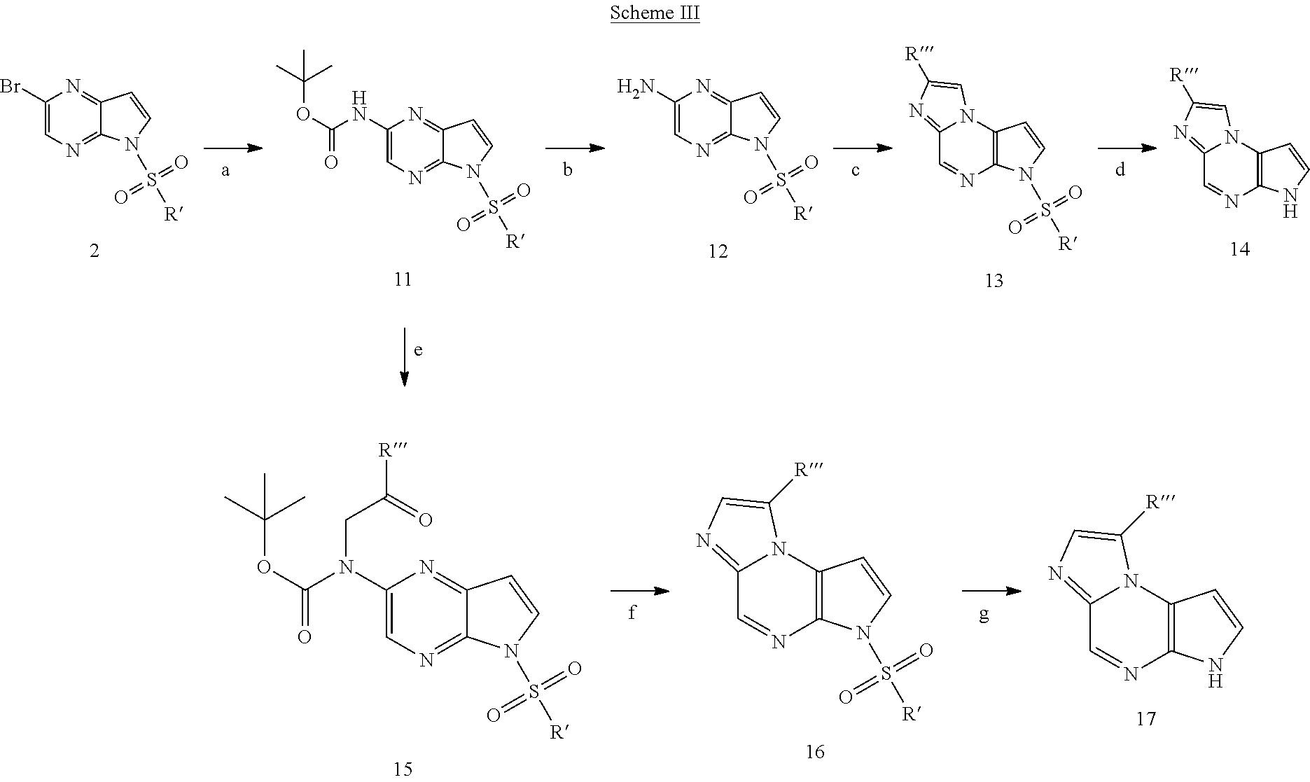 US20160326181A1 - Novel tricyclic compounds - Google Patents