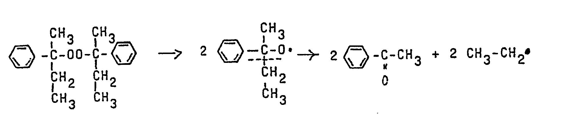 EP0444604A2 - Crosslinking of fluorrubber via crosslinking ...