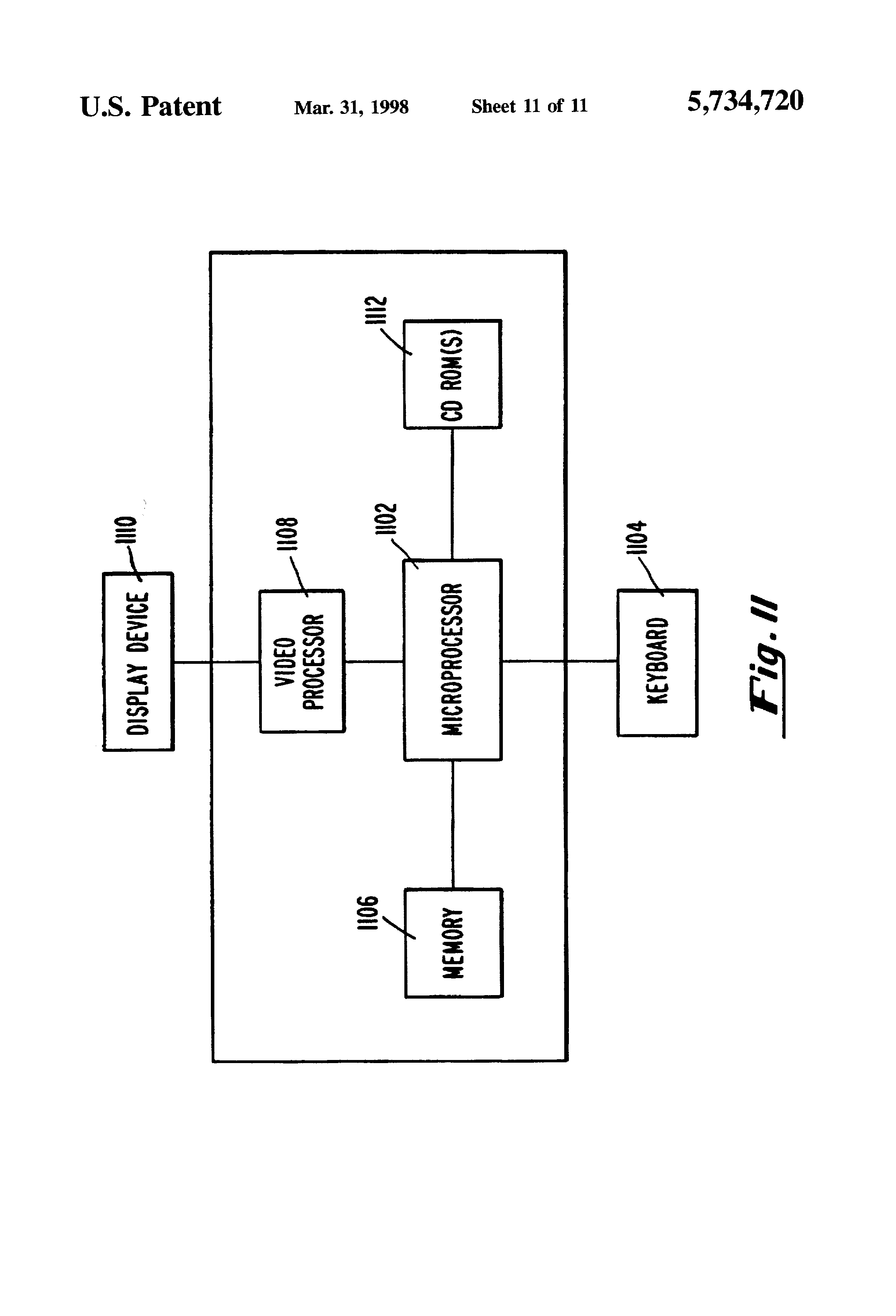 us5734720a system and method for providing digital communications rh patents google com