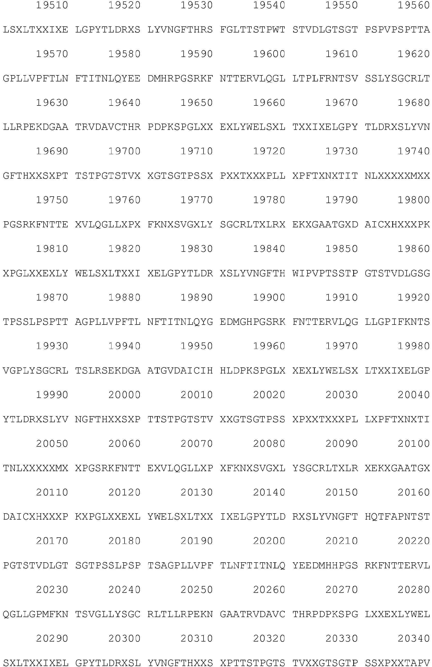 19650-m standard de la Masse dAir