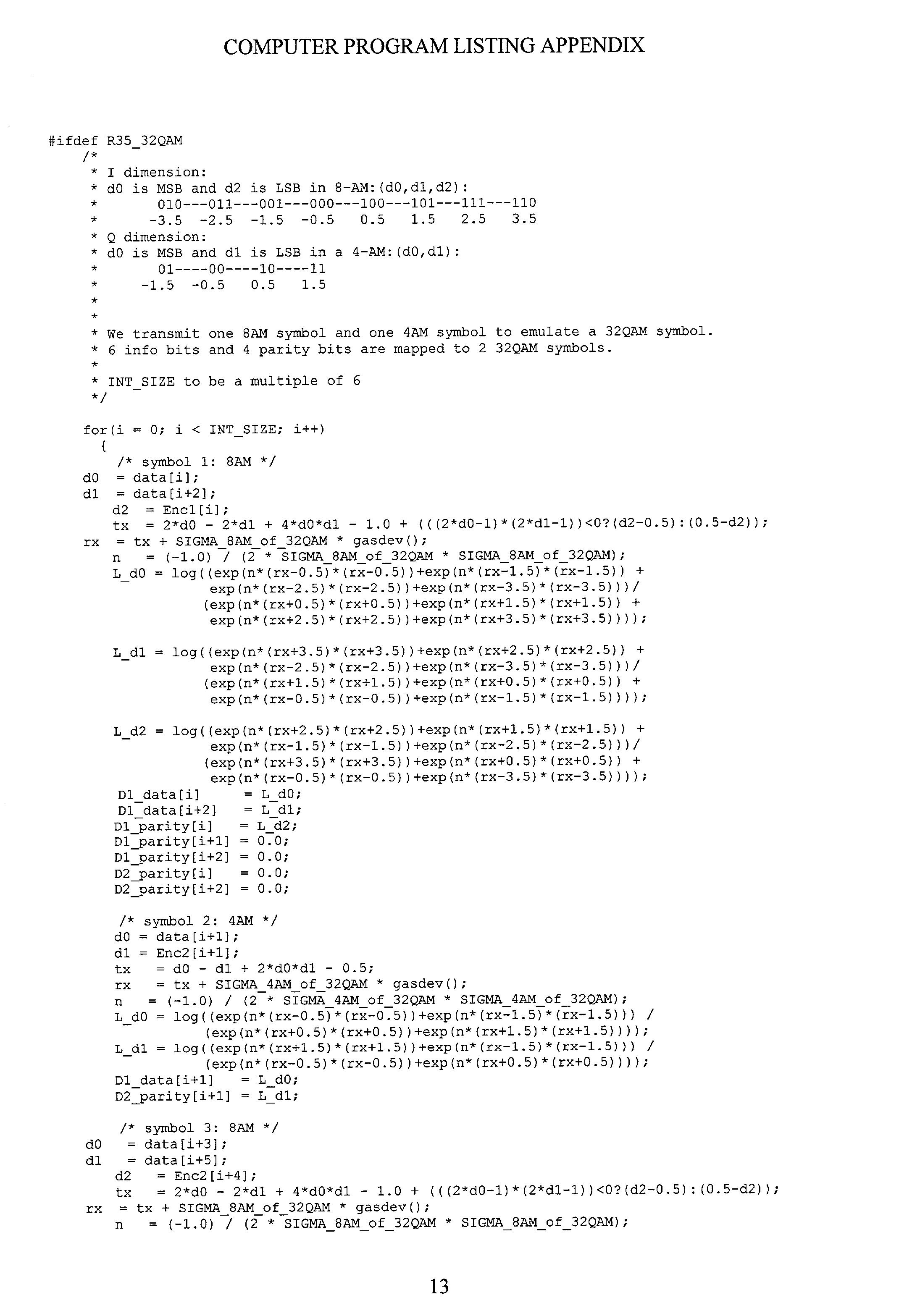 Figure US20020051501A1-20020502-P00012
