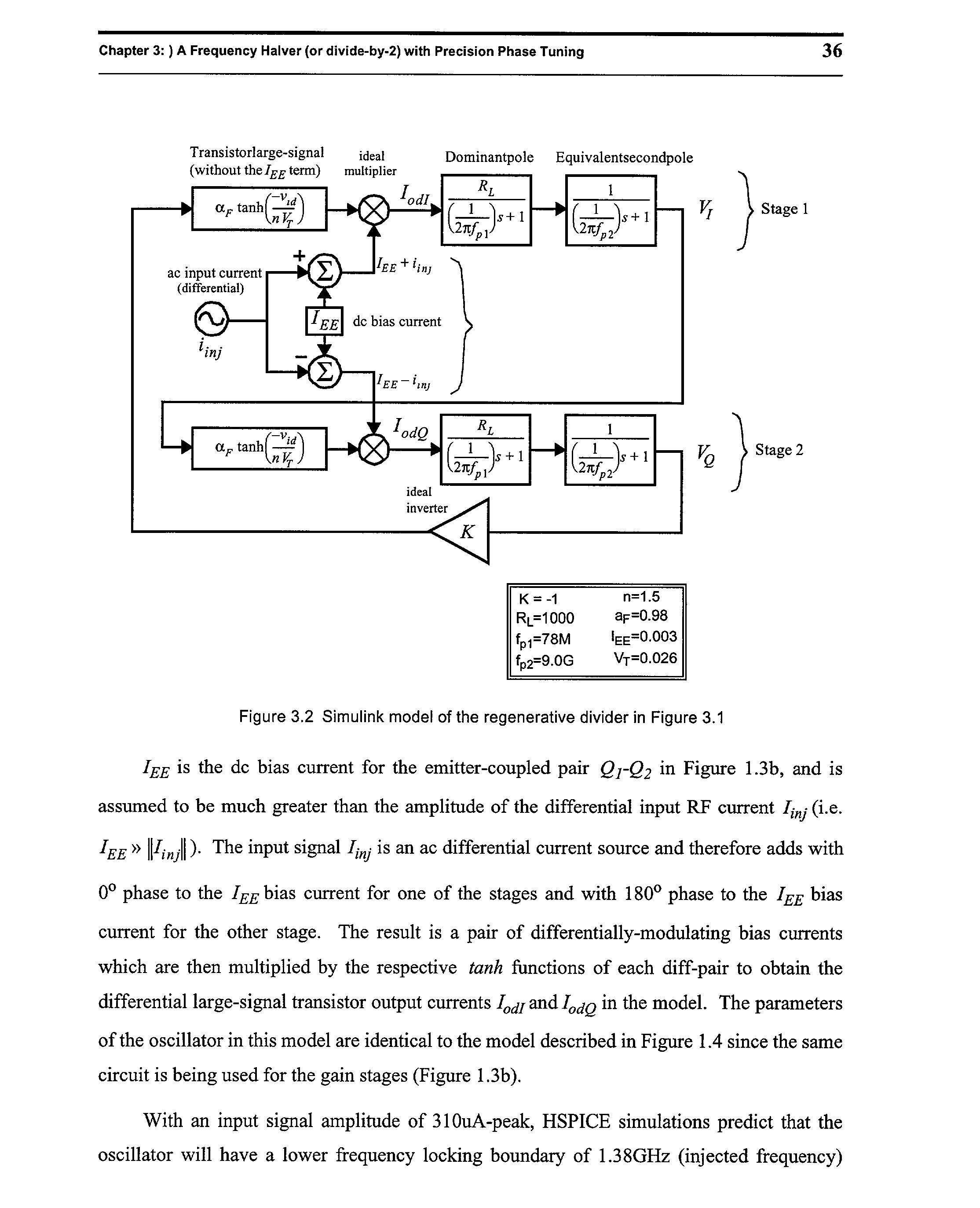 Us20030119456a1 Voltage Controlled Quadrature Oscillator With Transistor Phase Shift Electronic Circuits And Diagram Figure 20030626 P00048