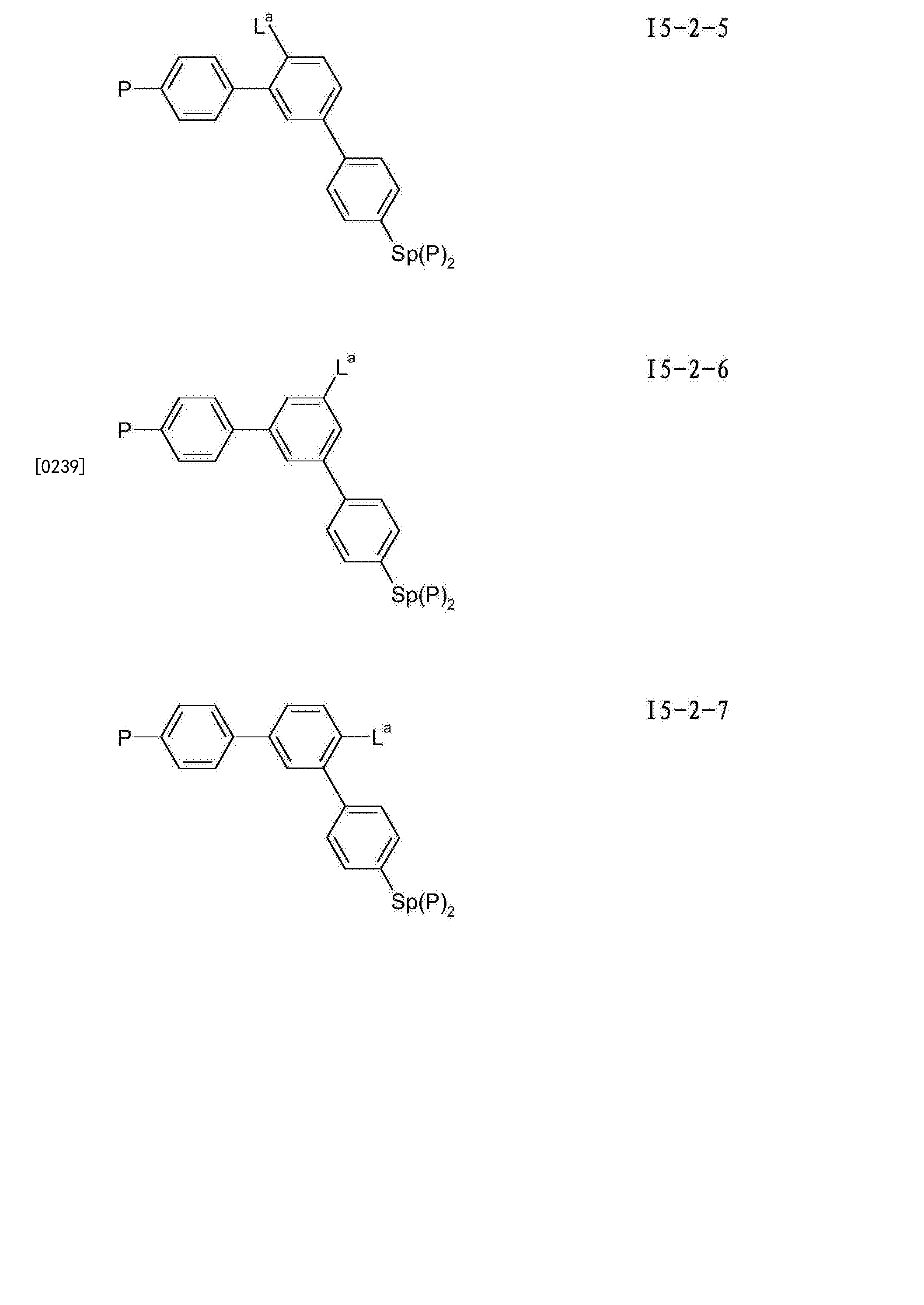 Cn106947497a Polymerizable Compounds And The Use Thereof In Liquid Transmissive Film 8211 Working Figure Cn106947497ad00681