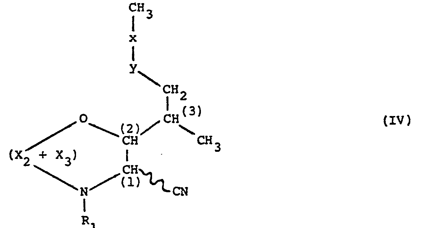 Ep0098456b1 Peptides Comprising A 1s2r3r Or 1r2s3s 1 Process Flow Diagram R Wherein And X Y Have The Meanings Given Above 2 3 Represents Protecting Group As Defined Bridging N O Functions