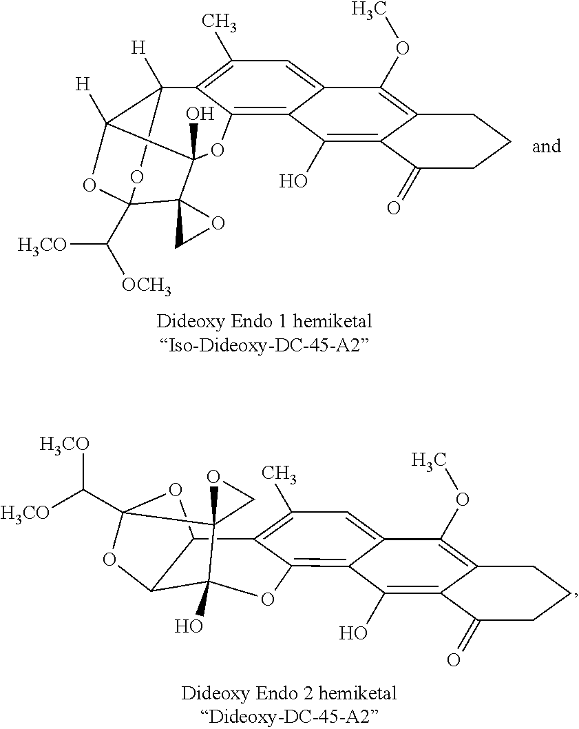 US20130150314A1 - Trioxacarcins and uses thereof - Google