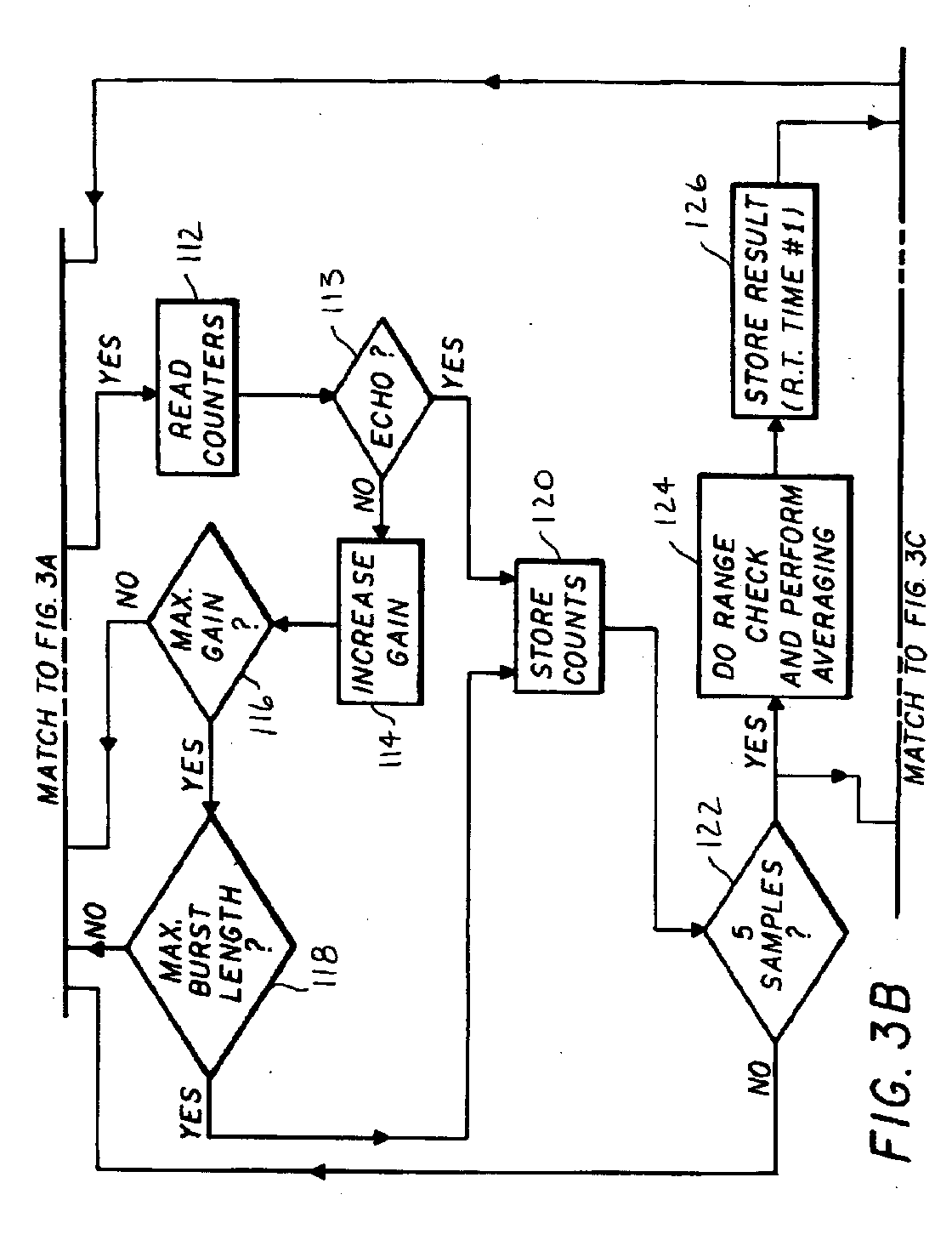 Ep0644404a1 Apparatus And Method For Discriminating True False Ultrasonic Receiver Circuit Figure Imgaf002