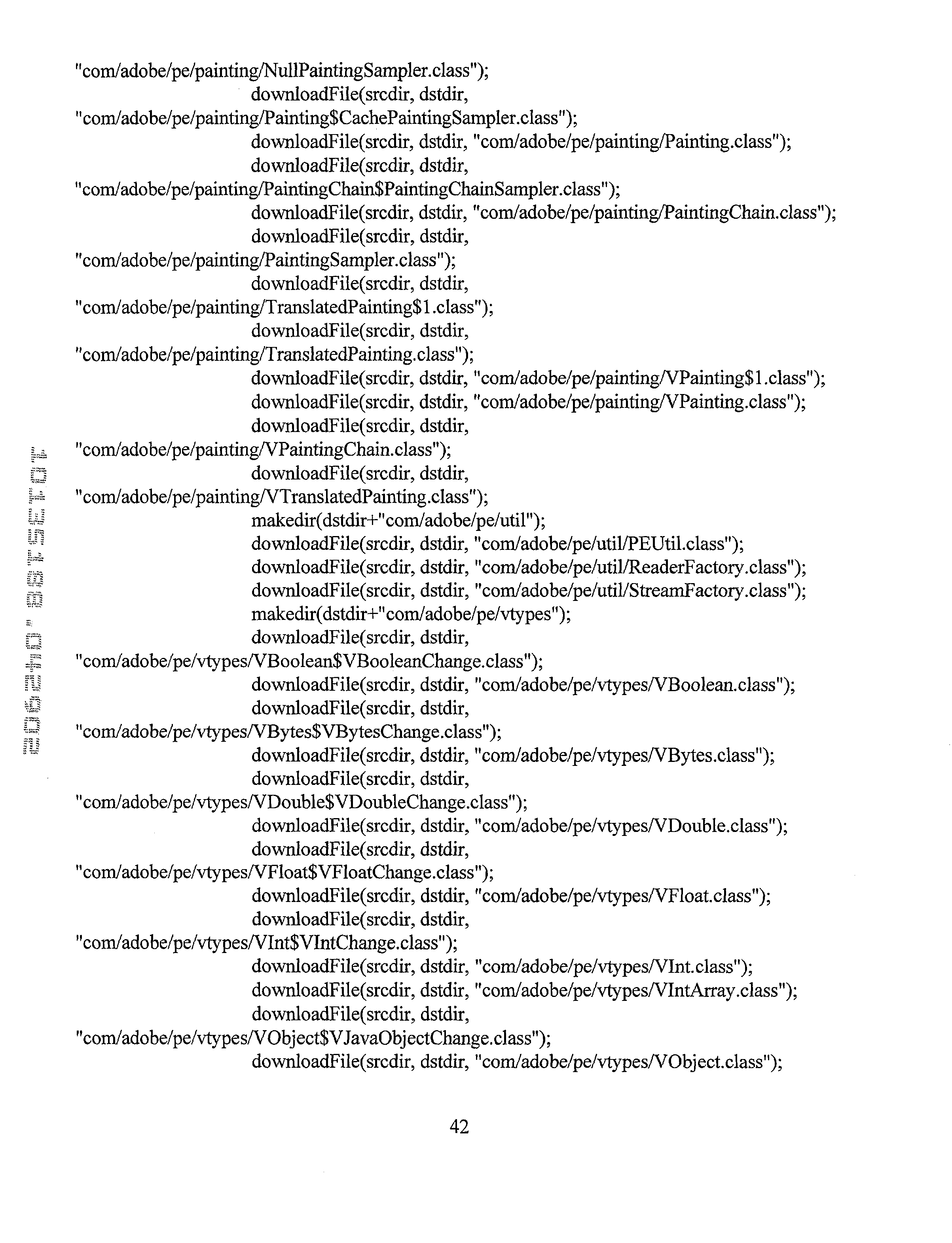 Figure US20030037253A1-20030220-P00112