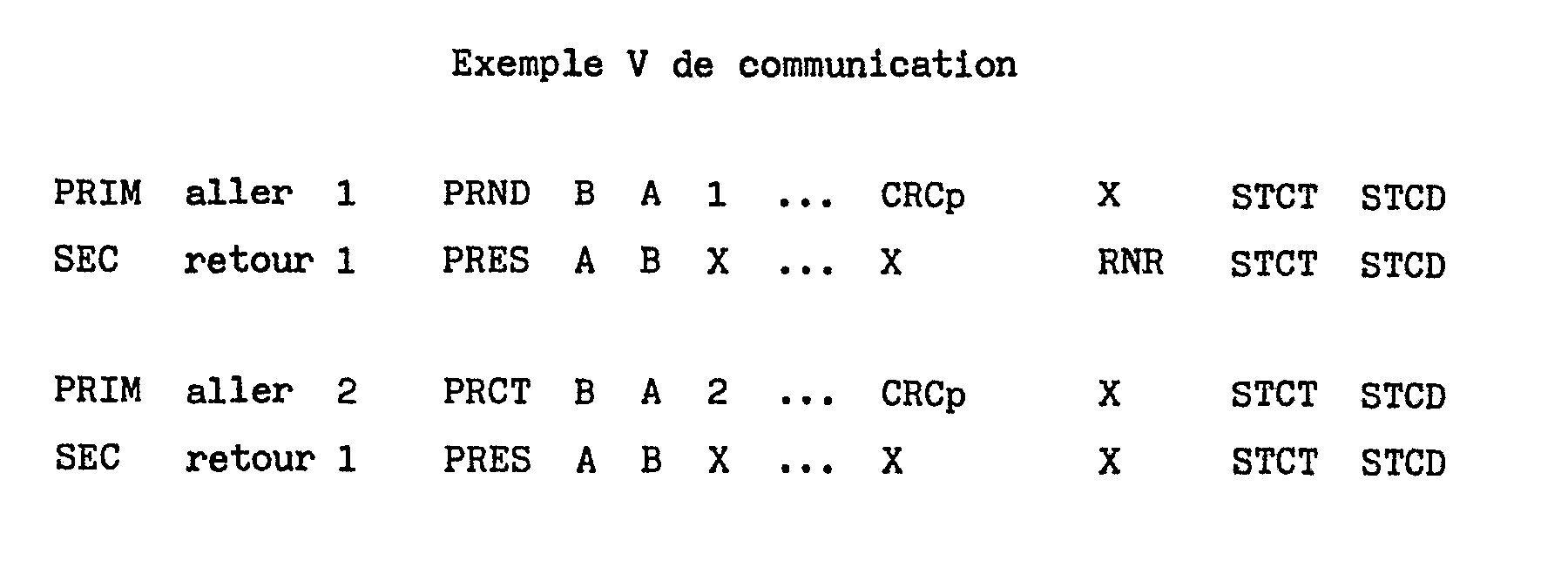 Ep0104991a1 Local Hybrid Communication Network In Circuit And Re A 2 To 4 Wire Telephone Figure Imgb0006