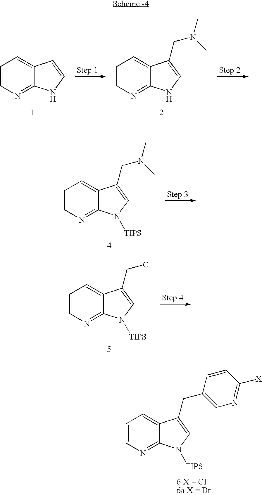 US20070032519A1 - Compounds modulating c-kit and c-fms activity and