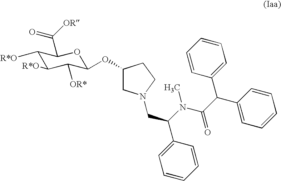 US7385065B2 - Derivatives of asimadoline with covalently bonded