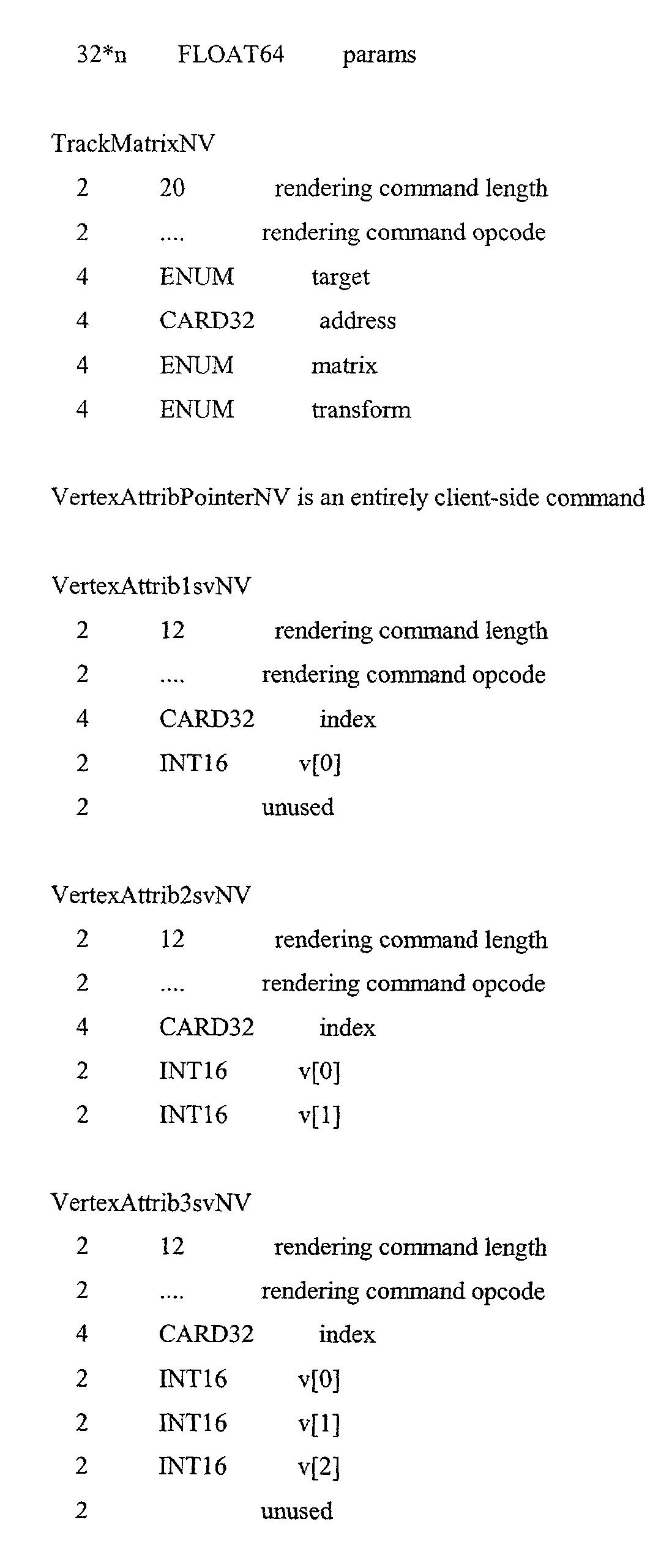 Figure US20030009748A1-20030109-P00003