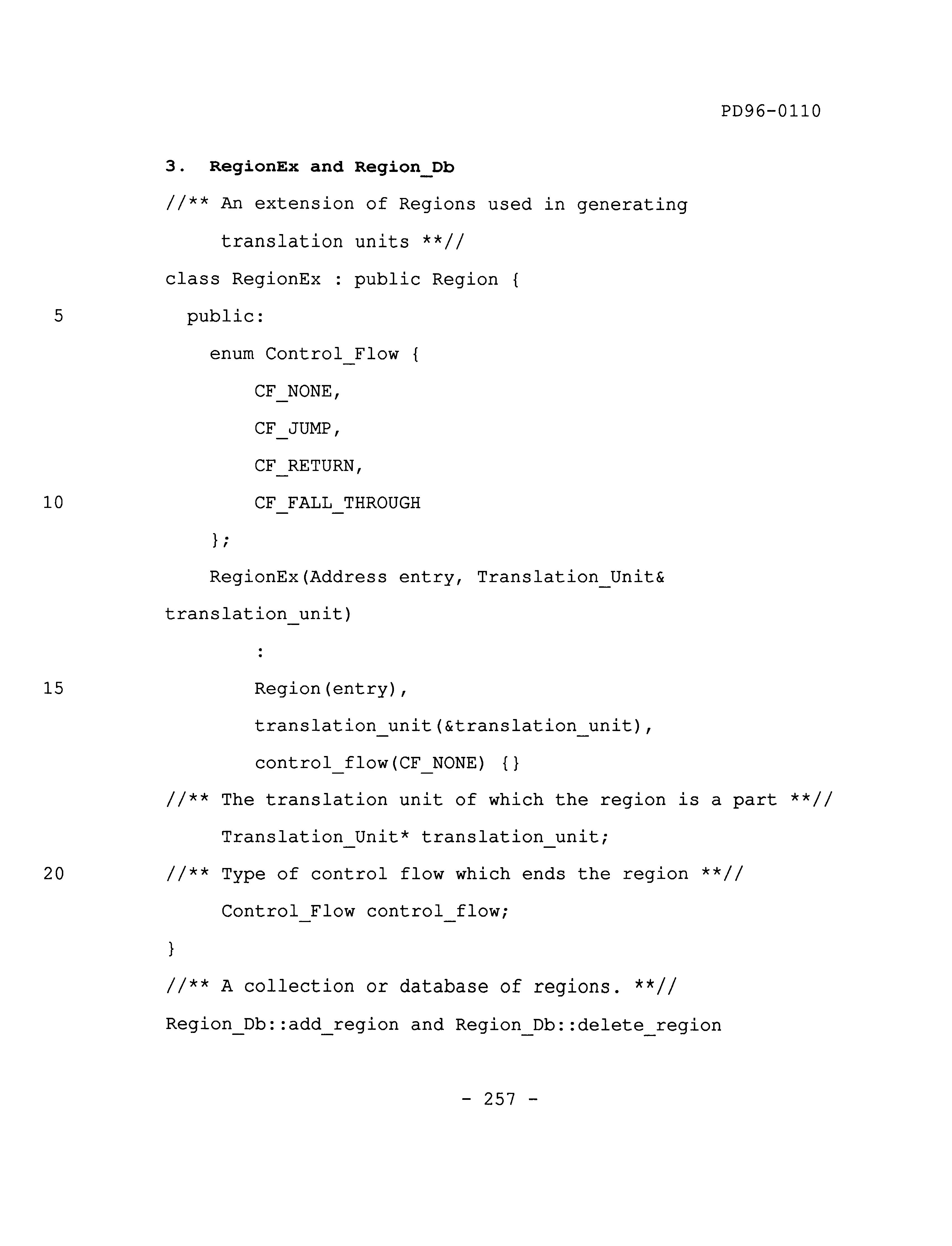 Figure US06226789-20010501-P00005