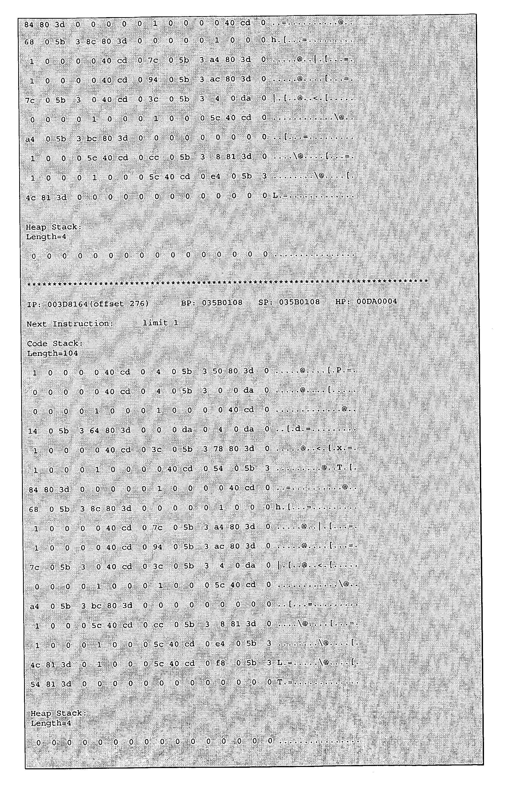 Figure US20040010754A1-20040115-P00008