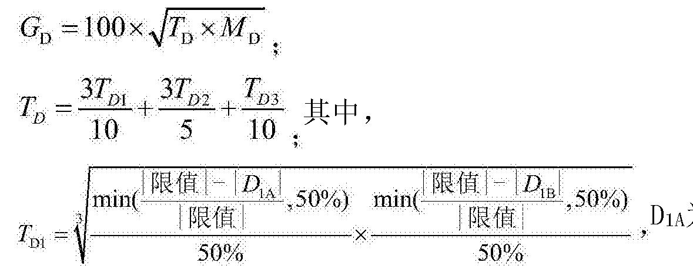 Figure CN105550499BD00322
