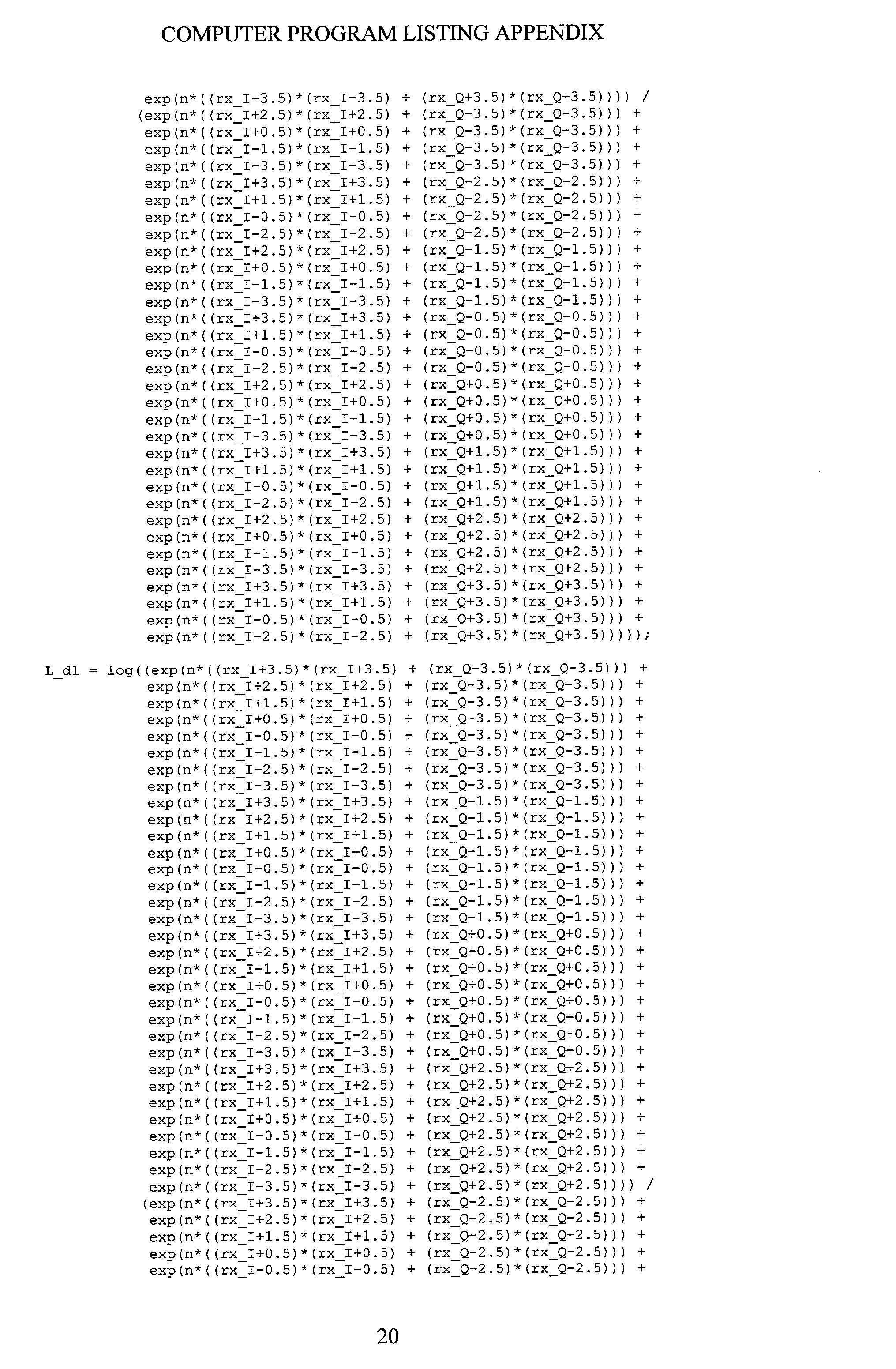 Figure US20020051501A1-20020502-P00019