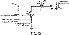 DE10350855B4 - Ignition coil with an integrated circuit ...
