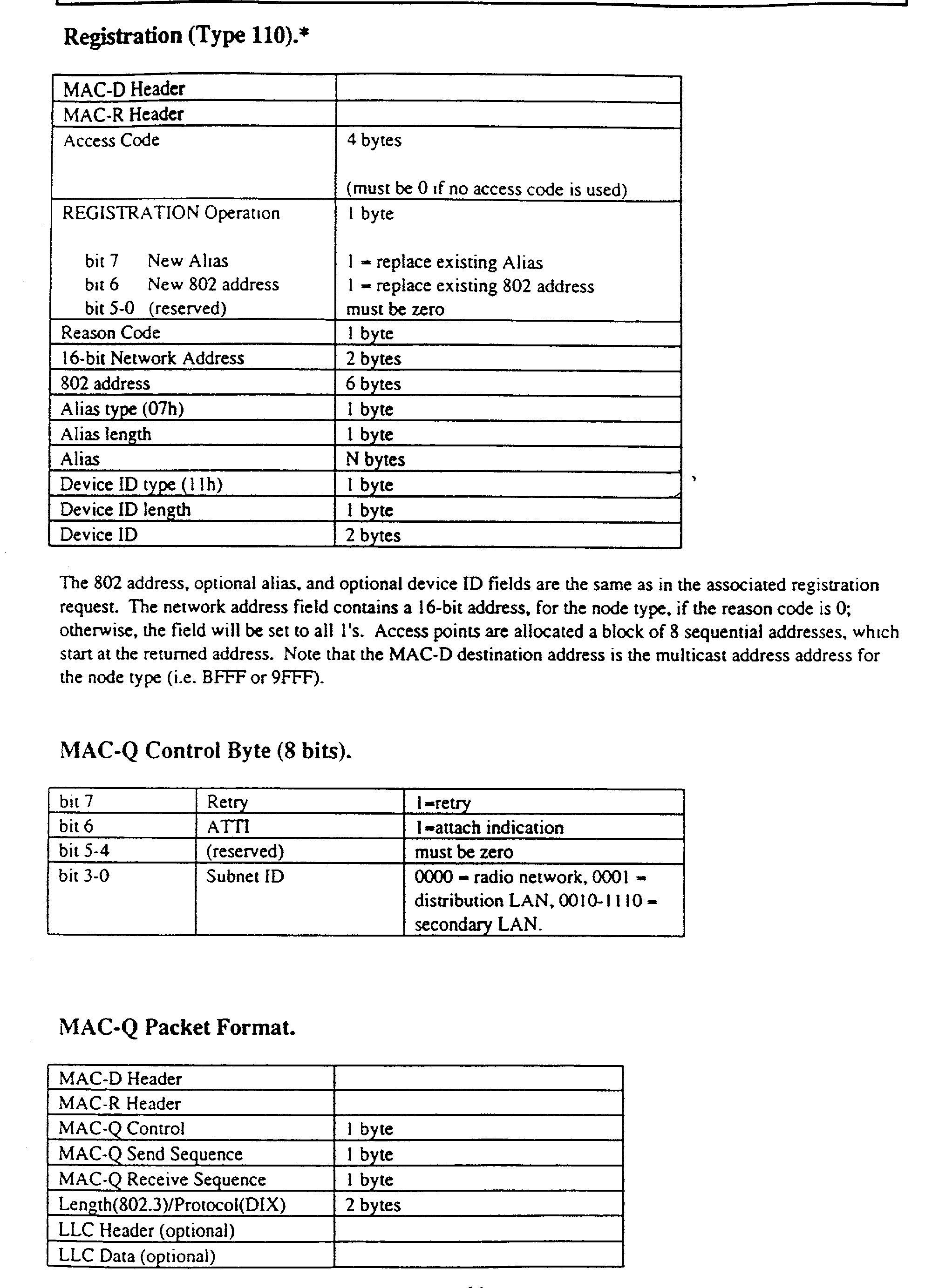 Figure US20030112767A1-20030619-P00038