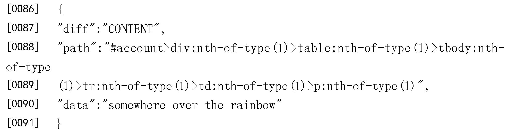 Figure CN104704485BD00152