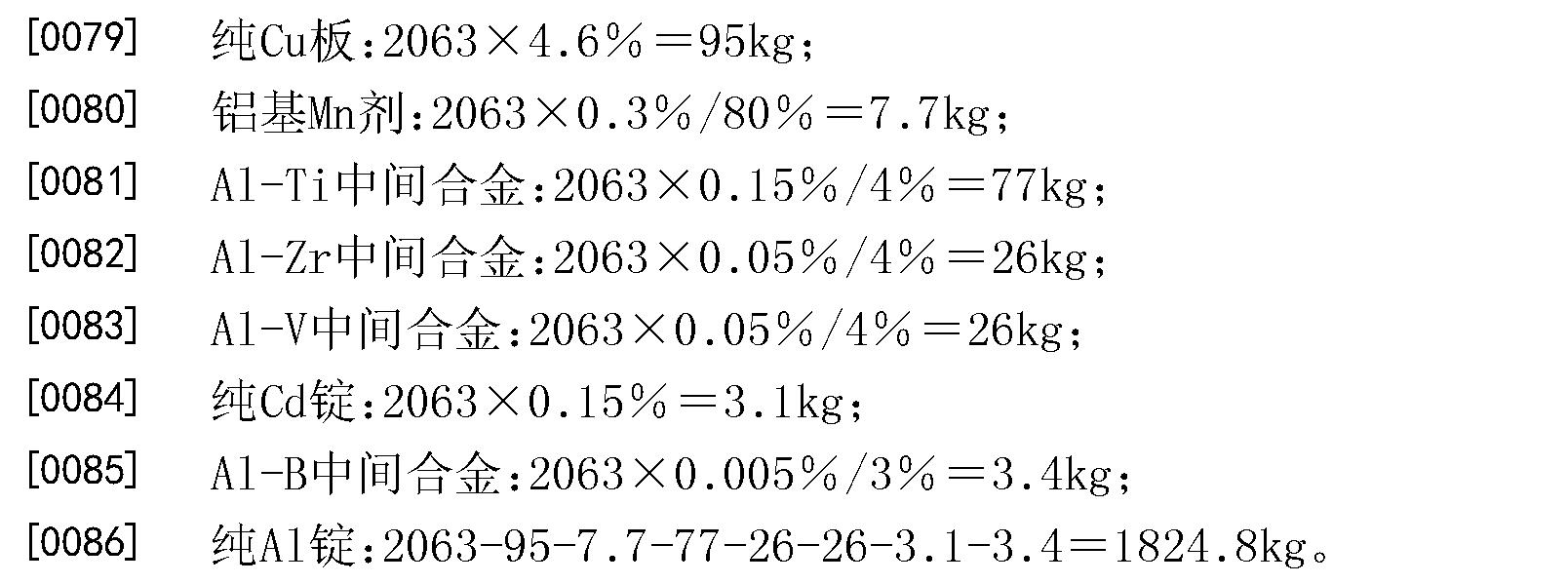 Figure CN105369090BD00083